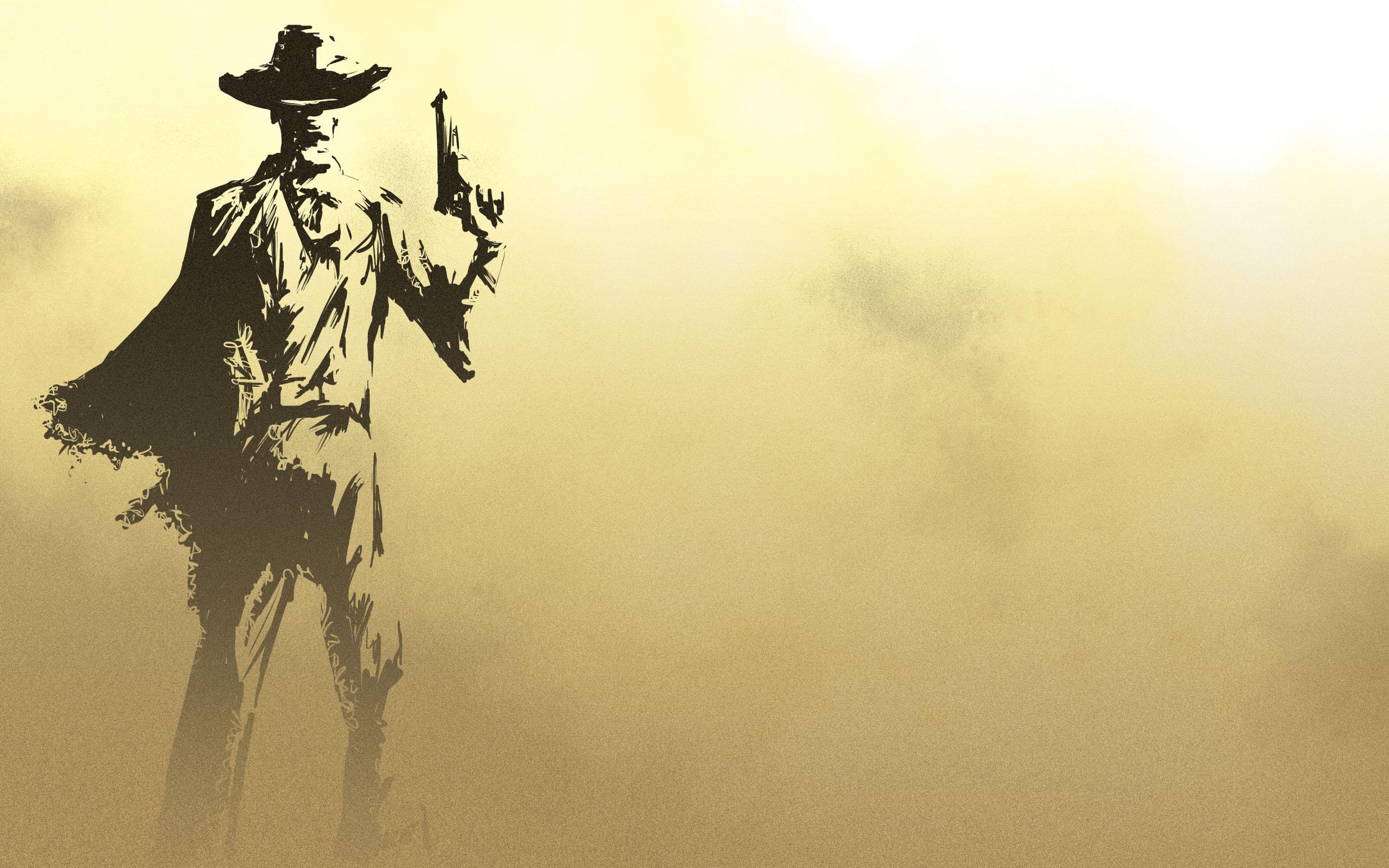 ... Cowboy Wallpaper · Cowboy Wallpaper