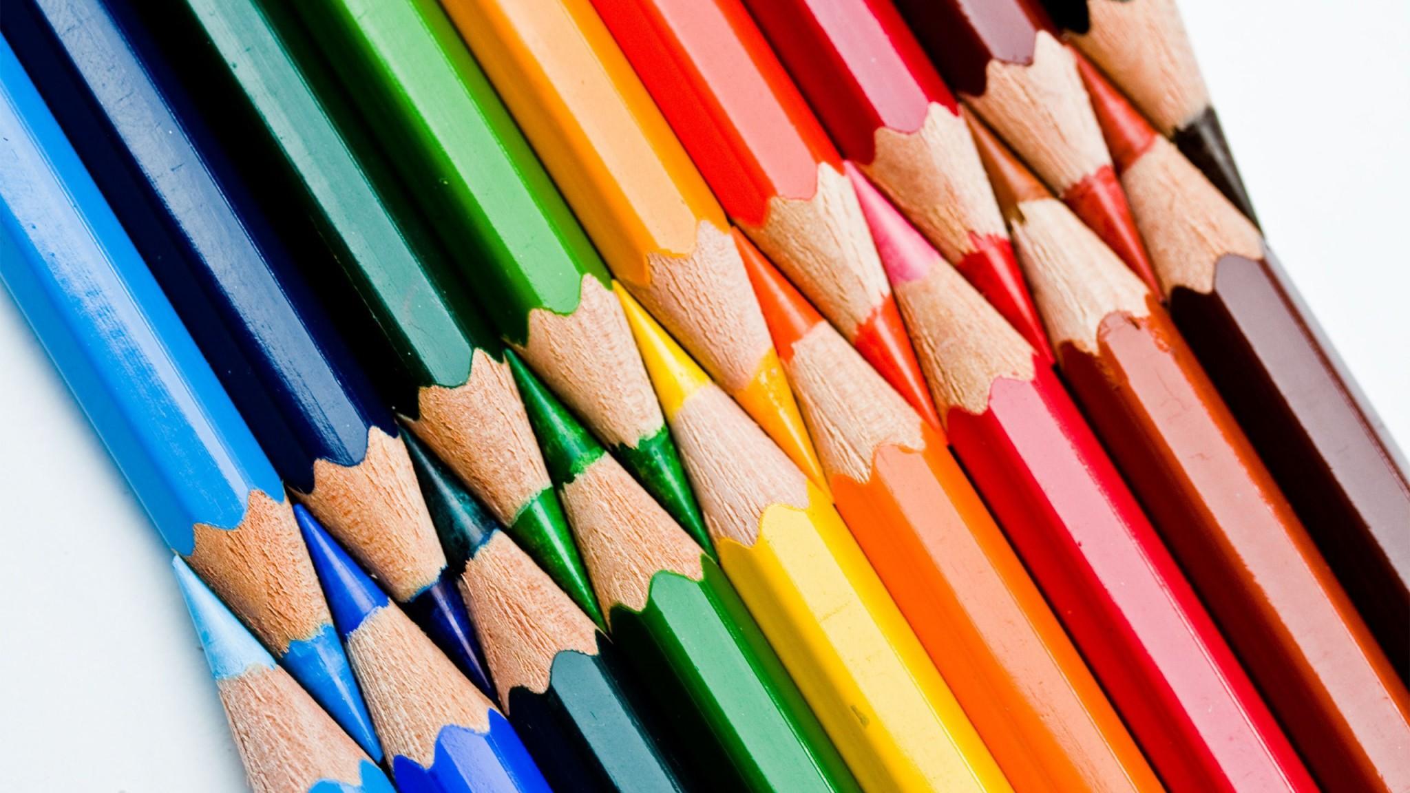 Crayon Wallpaper; Crayon Wallpaper ...