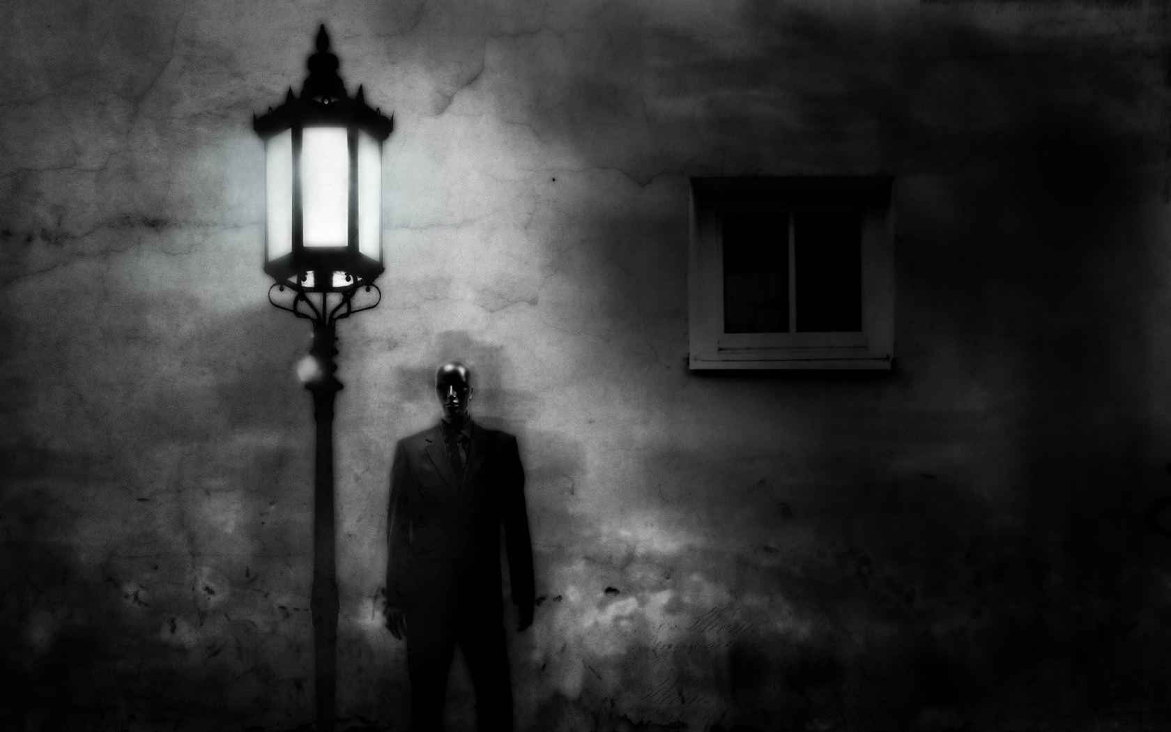 Dark - Creepy Dark Creepy Wallpaper