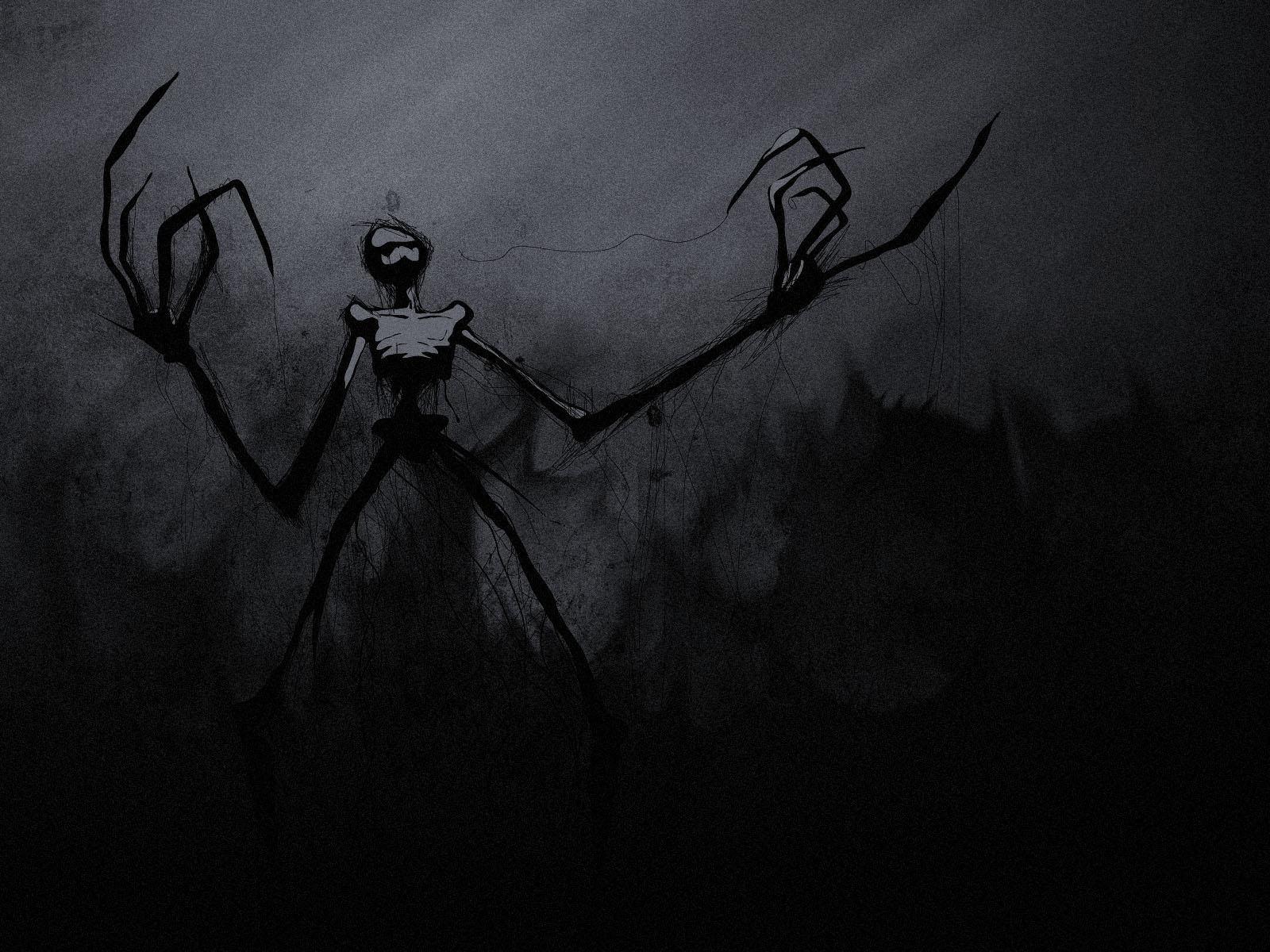 dark creepy Wallpaper Backgrounds