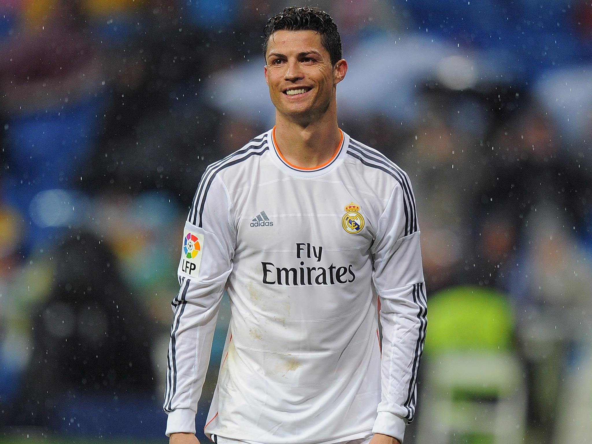 Cristiano Ronaldo Wallpaper 2048x1536 41765