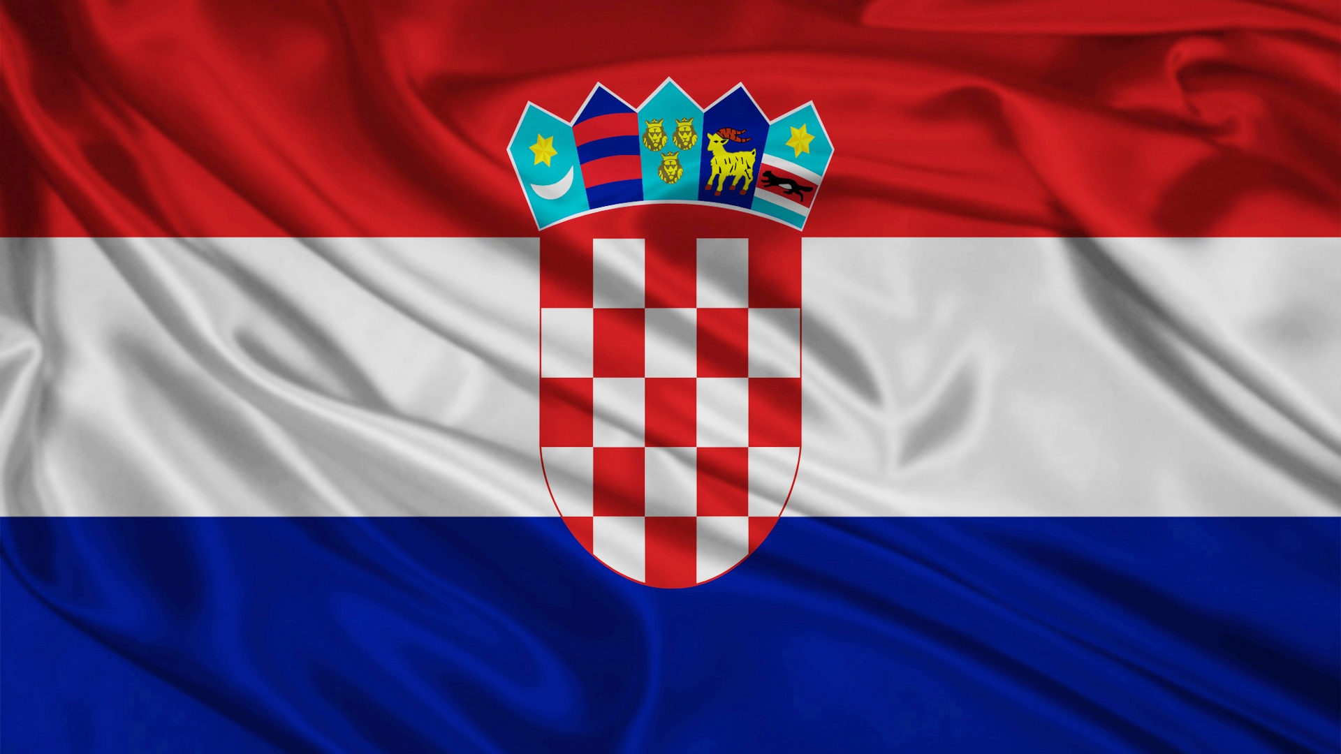 croatia flag - photo #17