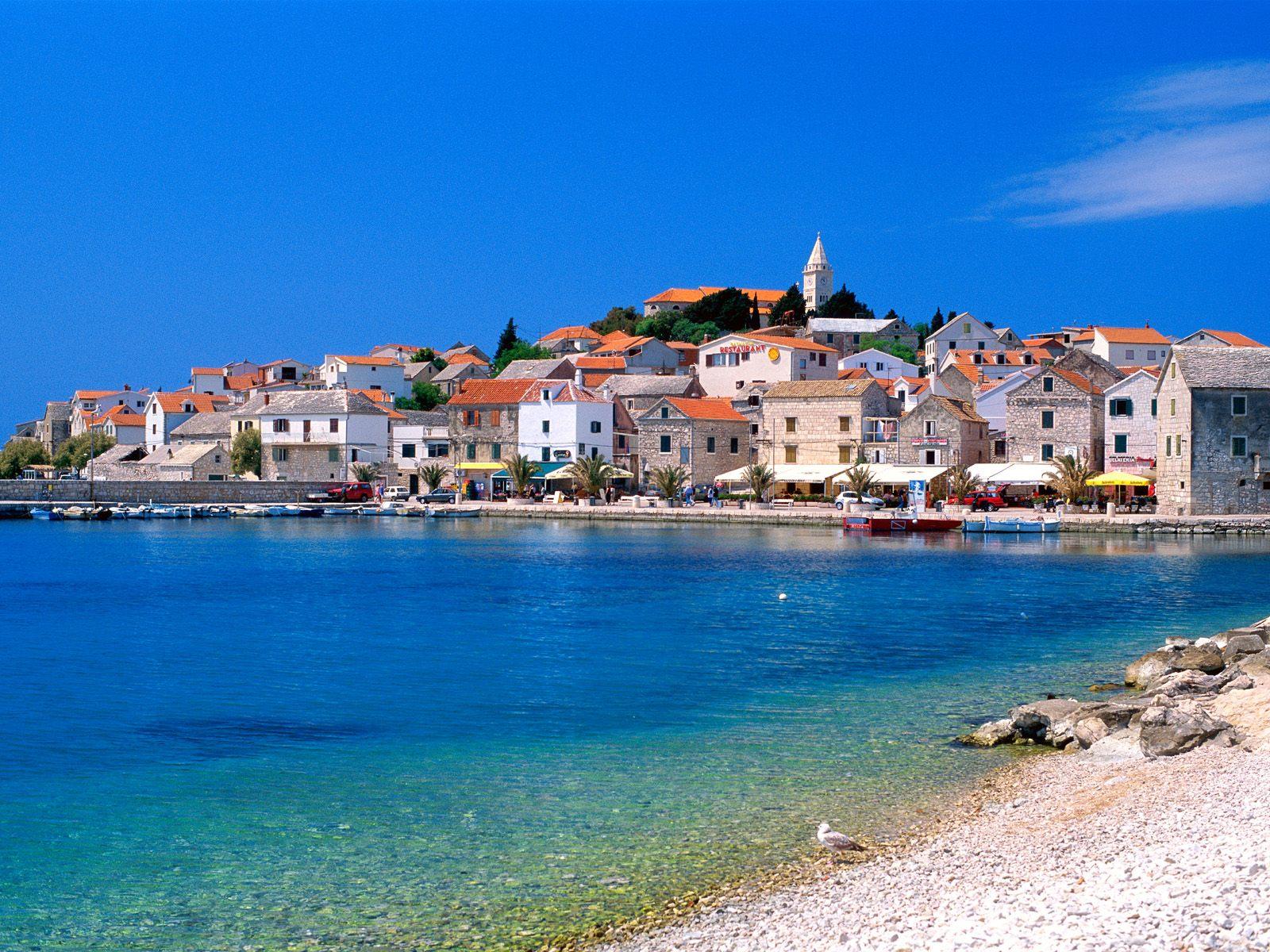 Croatia & Venice