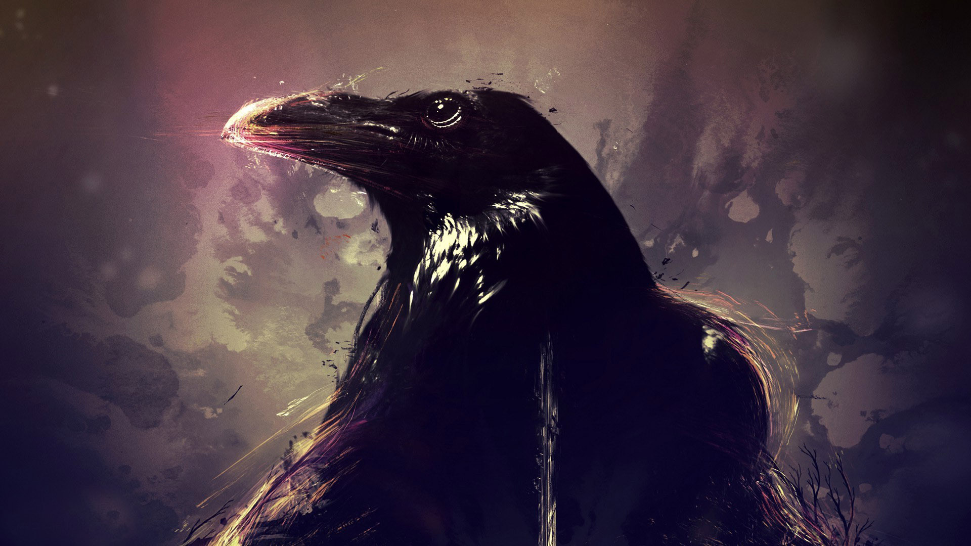 30 The <b>Crow</b> HD <b>Wallpapers</b> | Backgrounds - <b>Wallpaper</b> Abyss