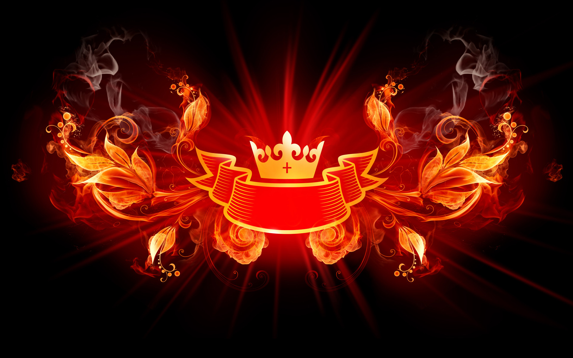 Free Crown Wallpaper