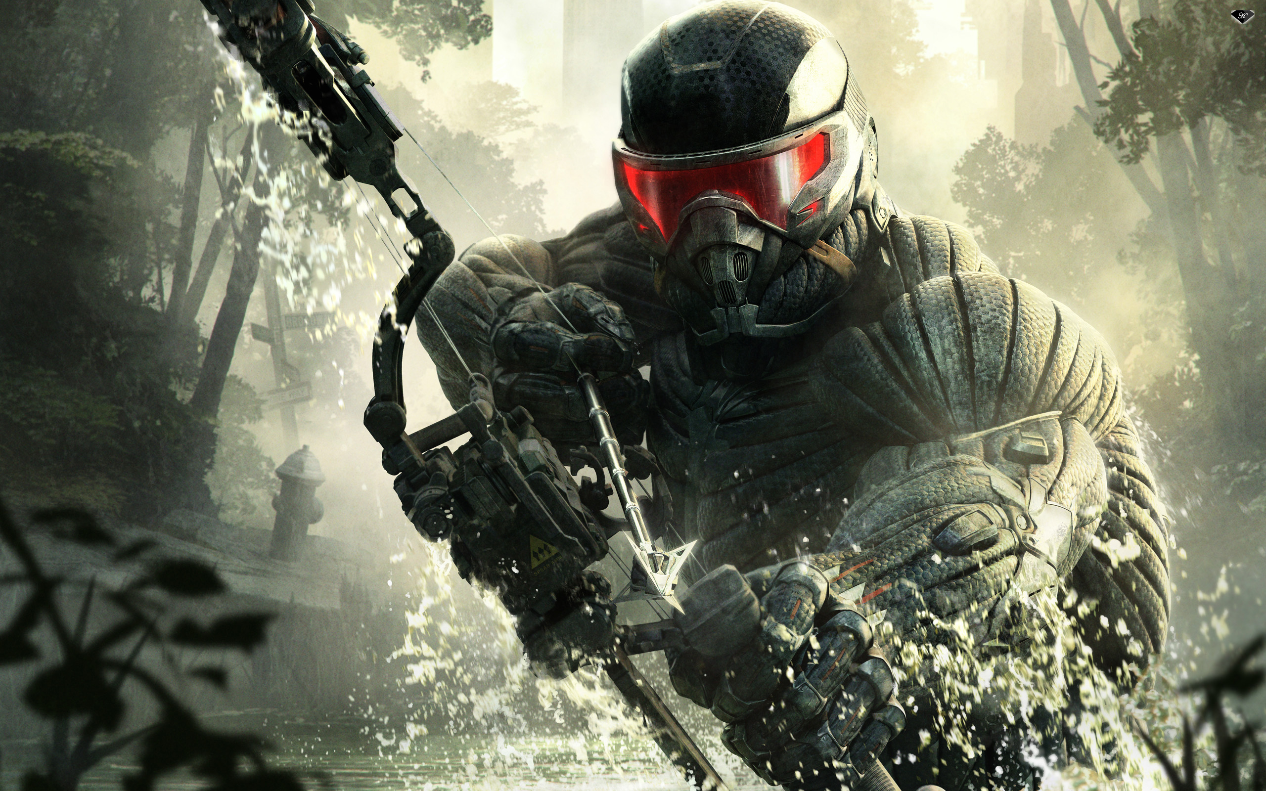 Crysis 3 HD Wallpapers 3 Crysis 3 HD Wallpapers 5 ...