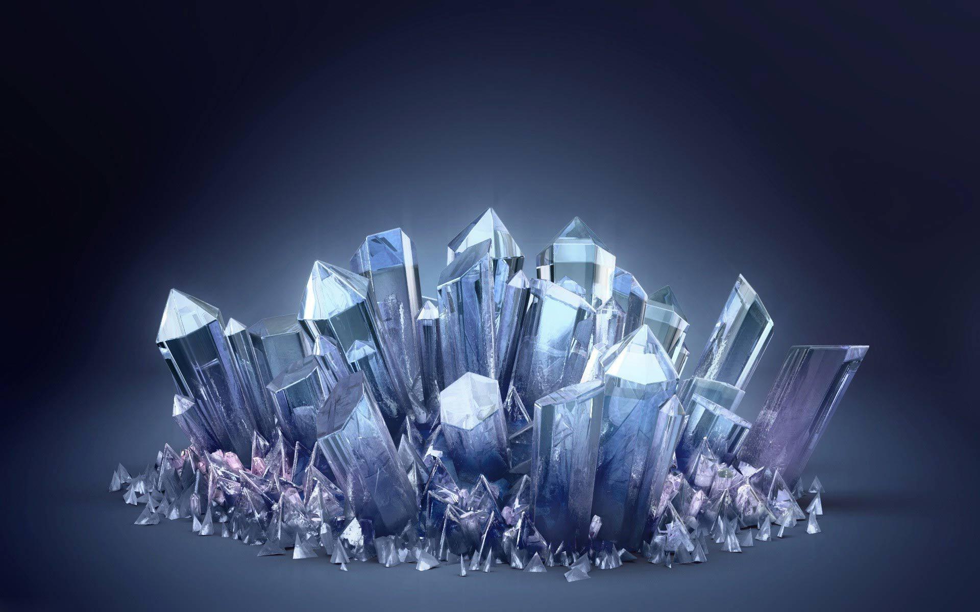 Crystal Wallpaper 29296 1920x1200 px