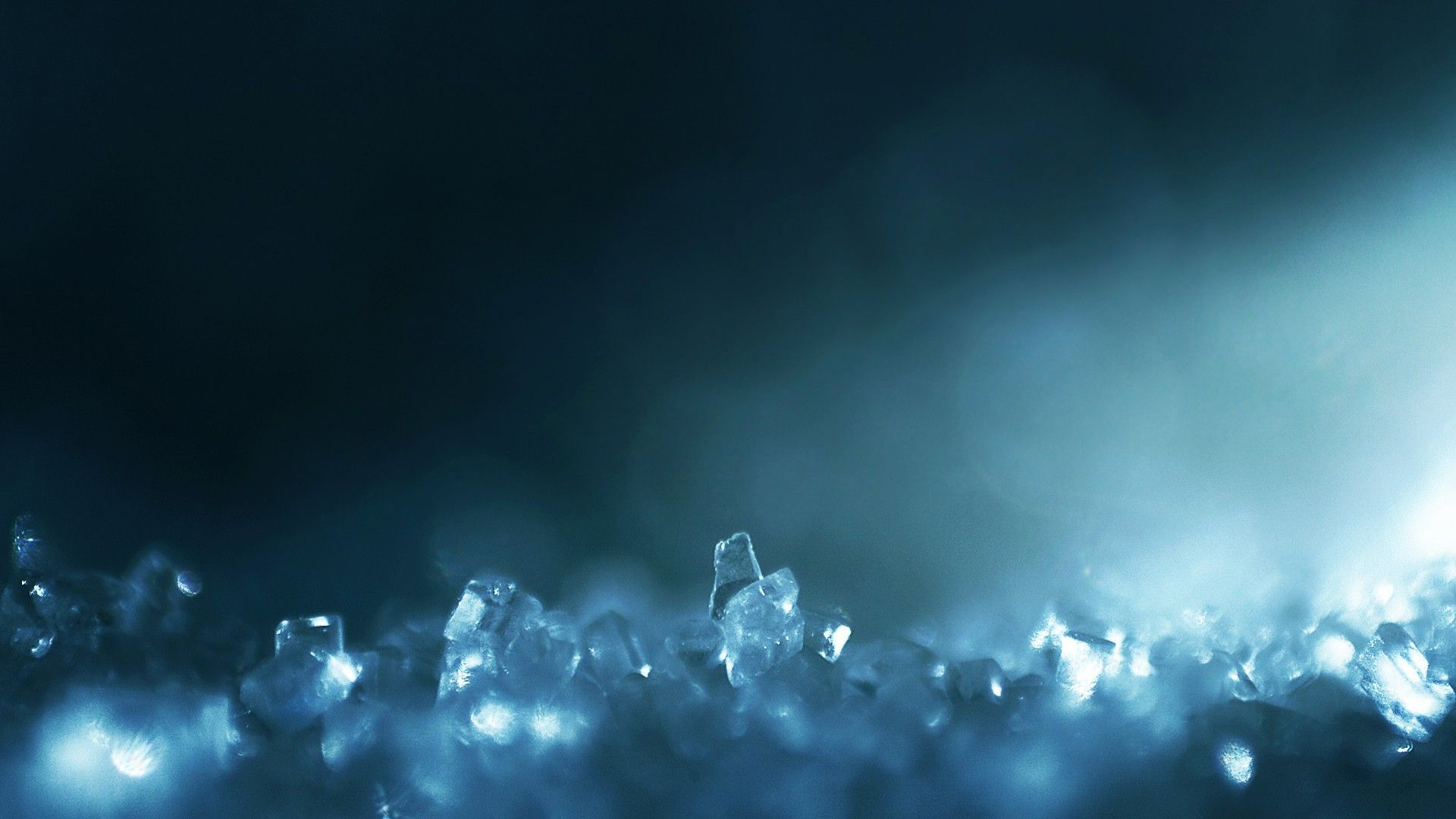 ... Wallpapers Ice Crystal Wallpapers