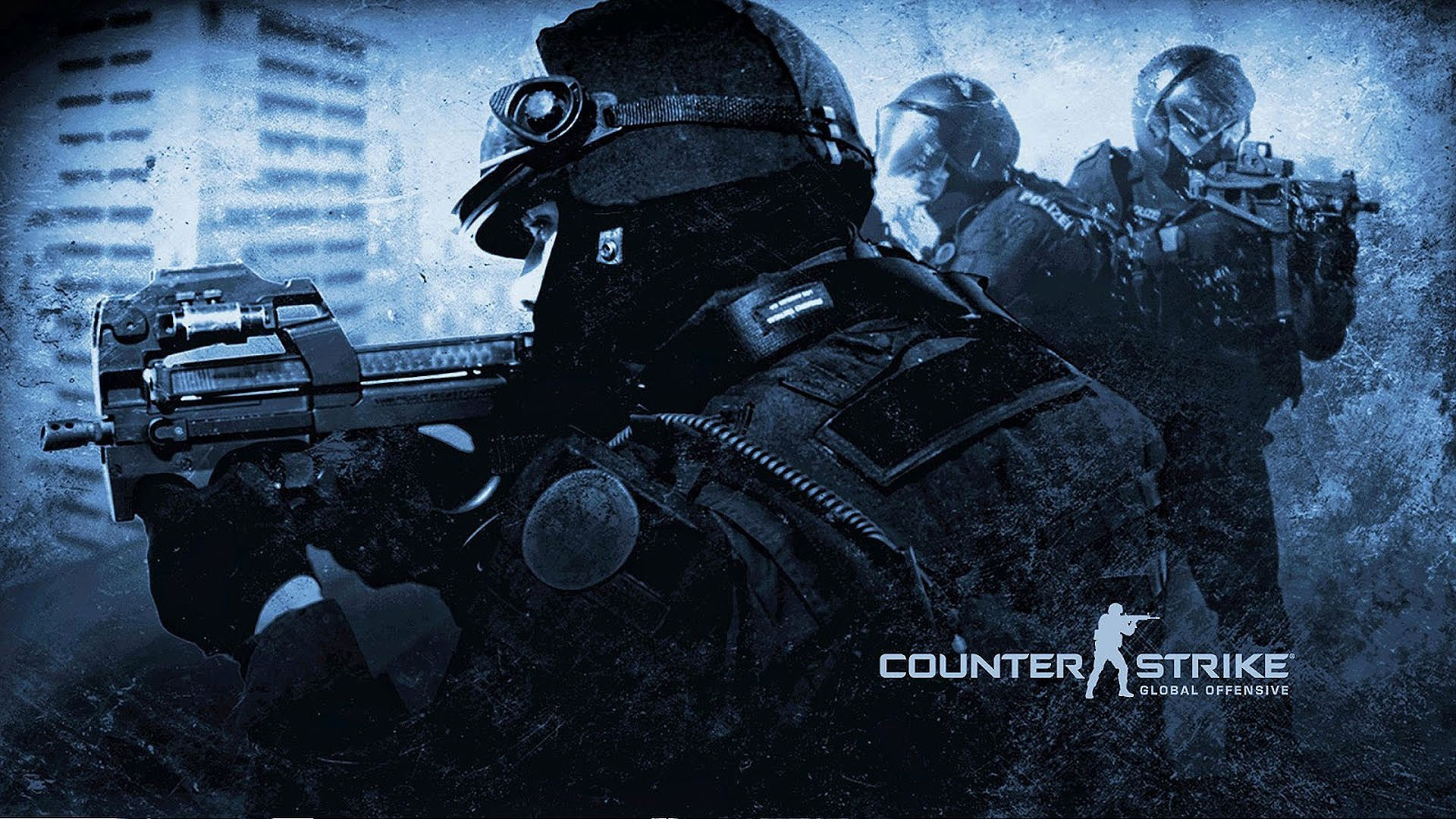 CS Go Wallpaper