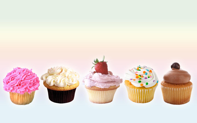 Cupcake Image Free