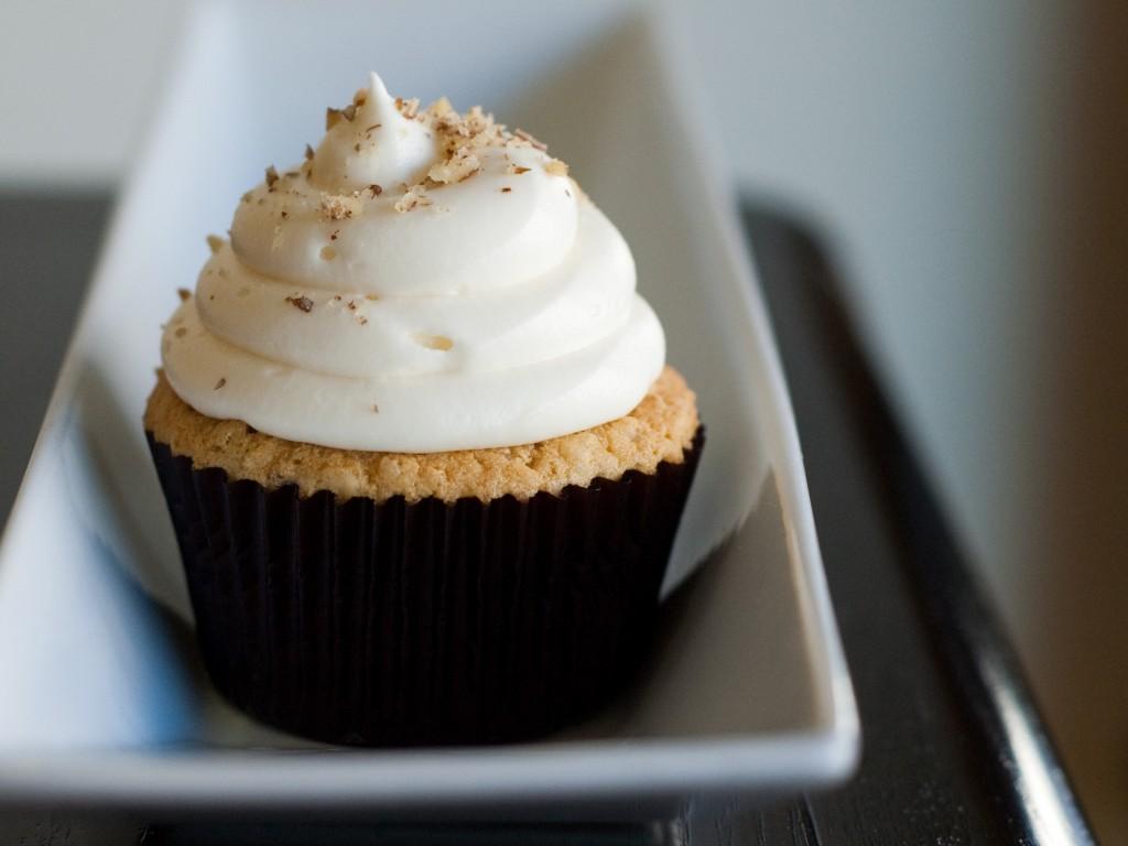 Cupcakes Cream