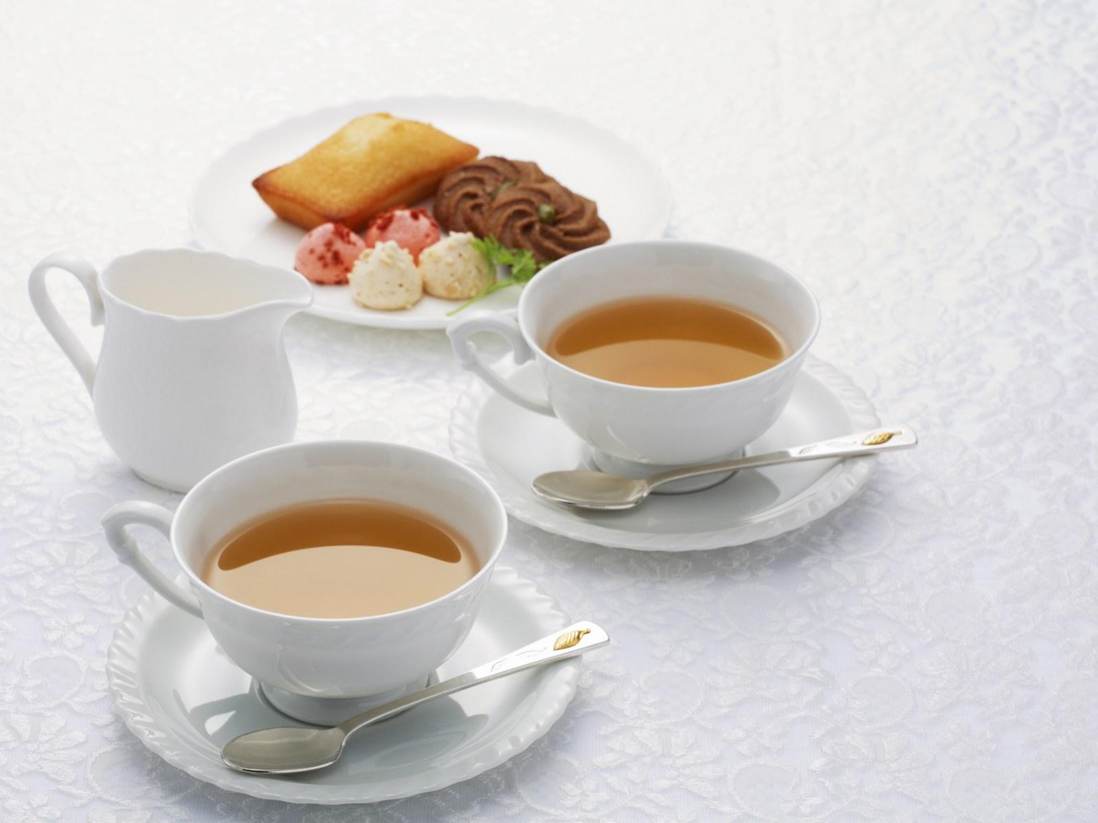 Cups Tea