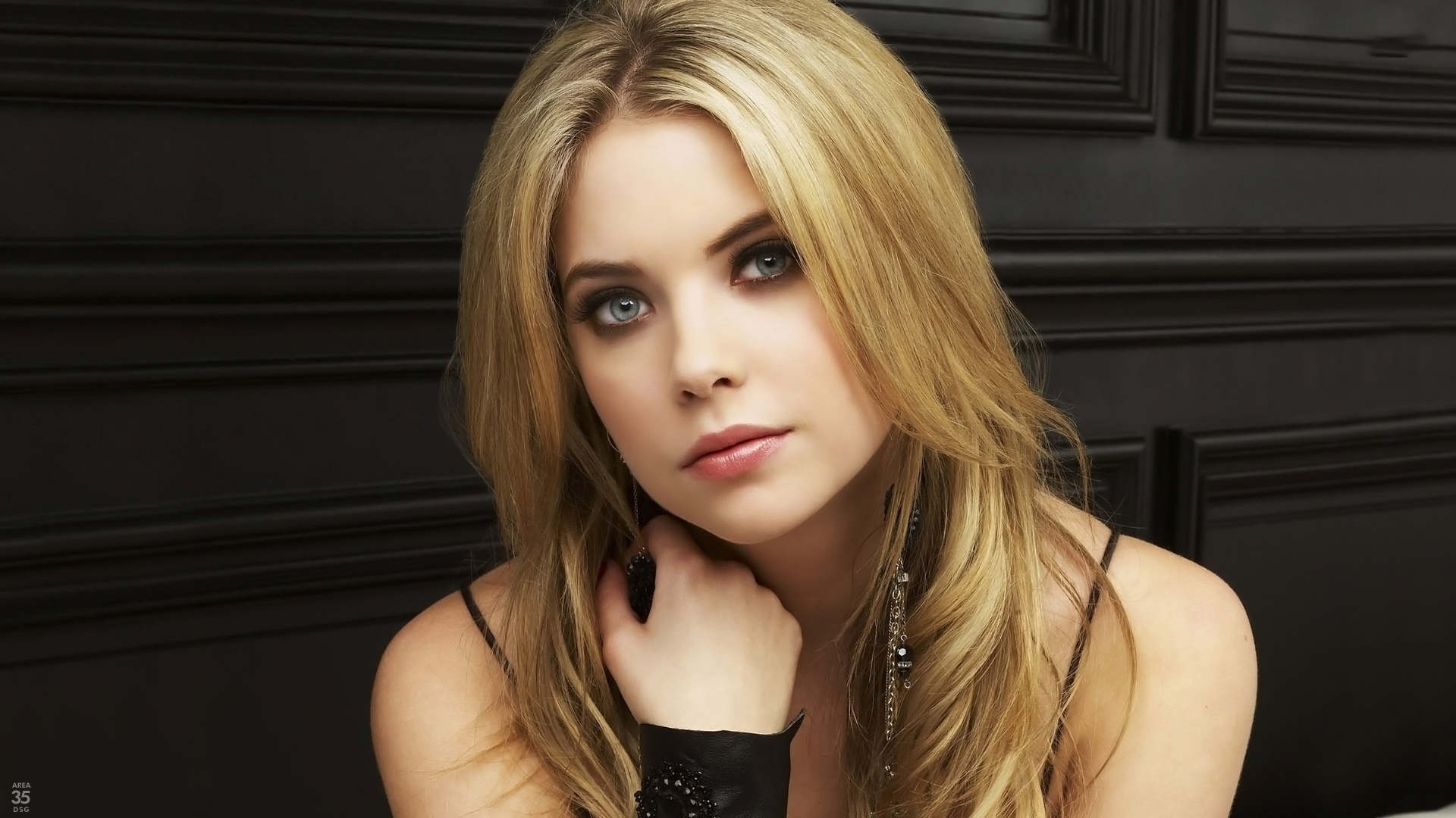 Cute Ashley Benson Wallpaper