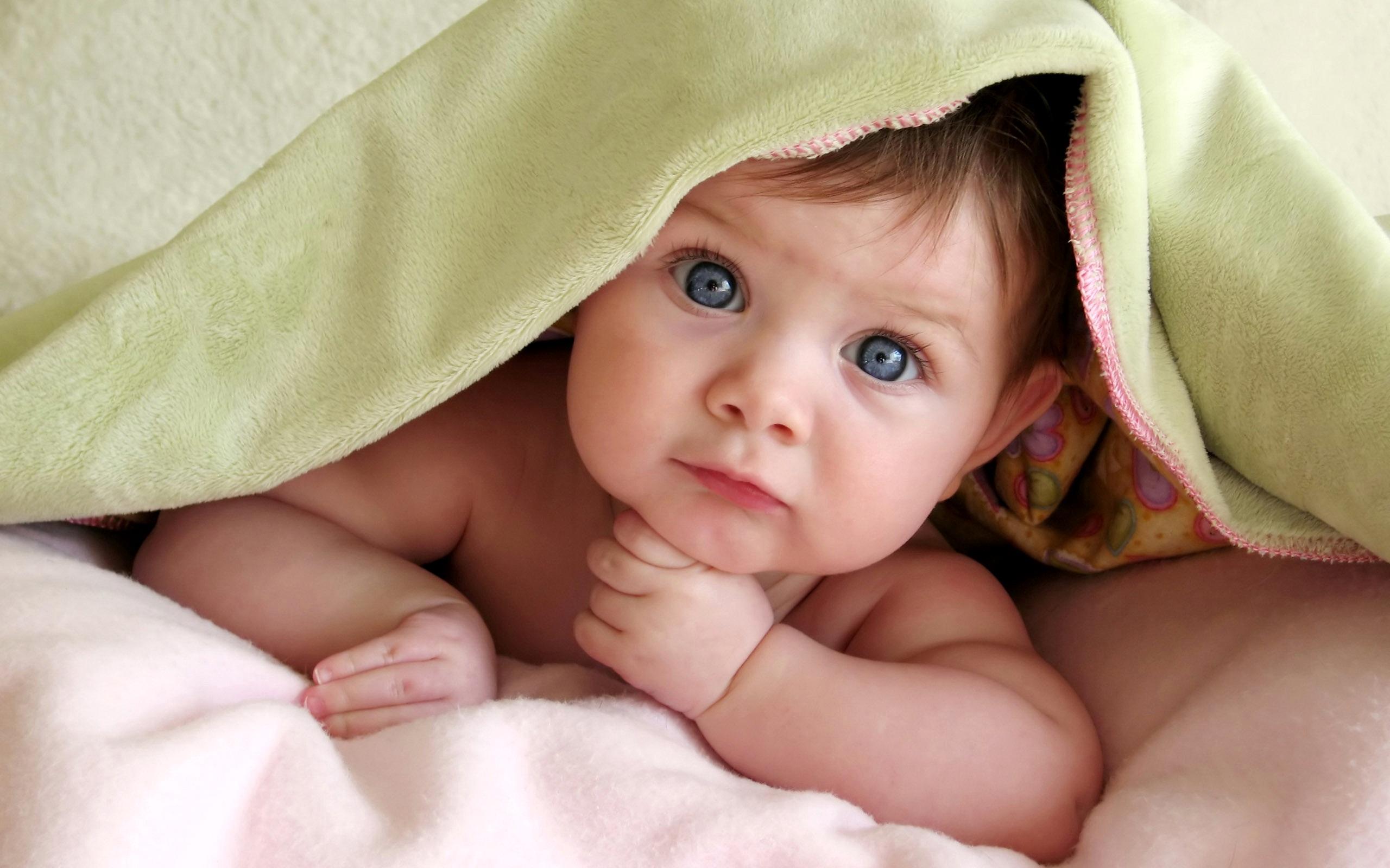 Cute Baby Starring