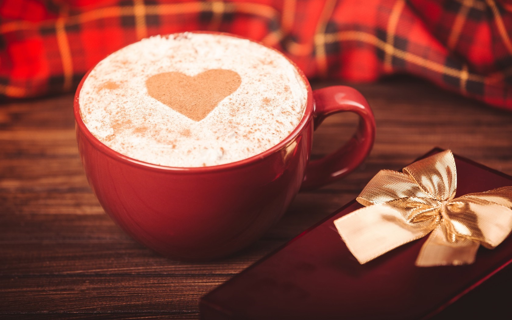Cute Cappuccino Pictures