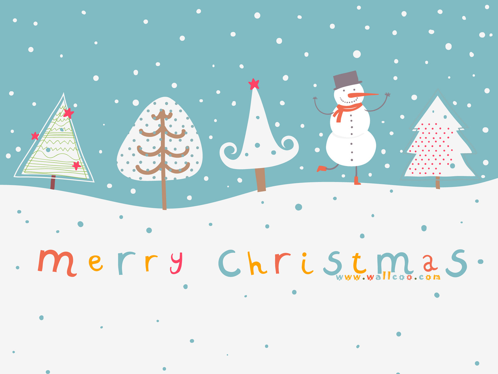 Christmas Backgrounds Cute.Cute Christmas Wallpaper 1600x1200 68313