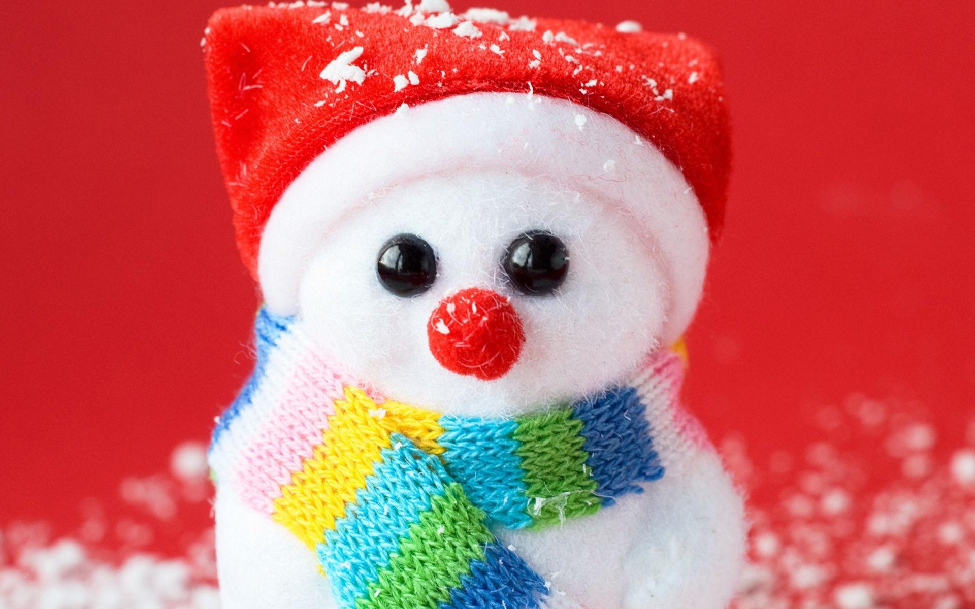Wallpapers for Gt Cute Christmas Snowman Wallpaper