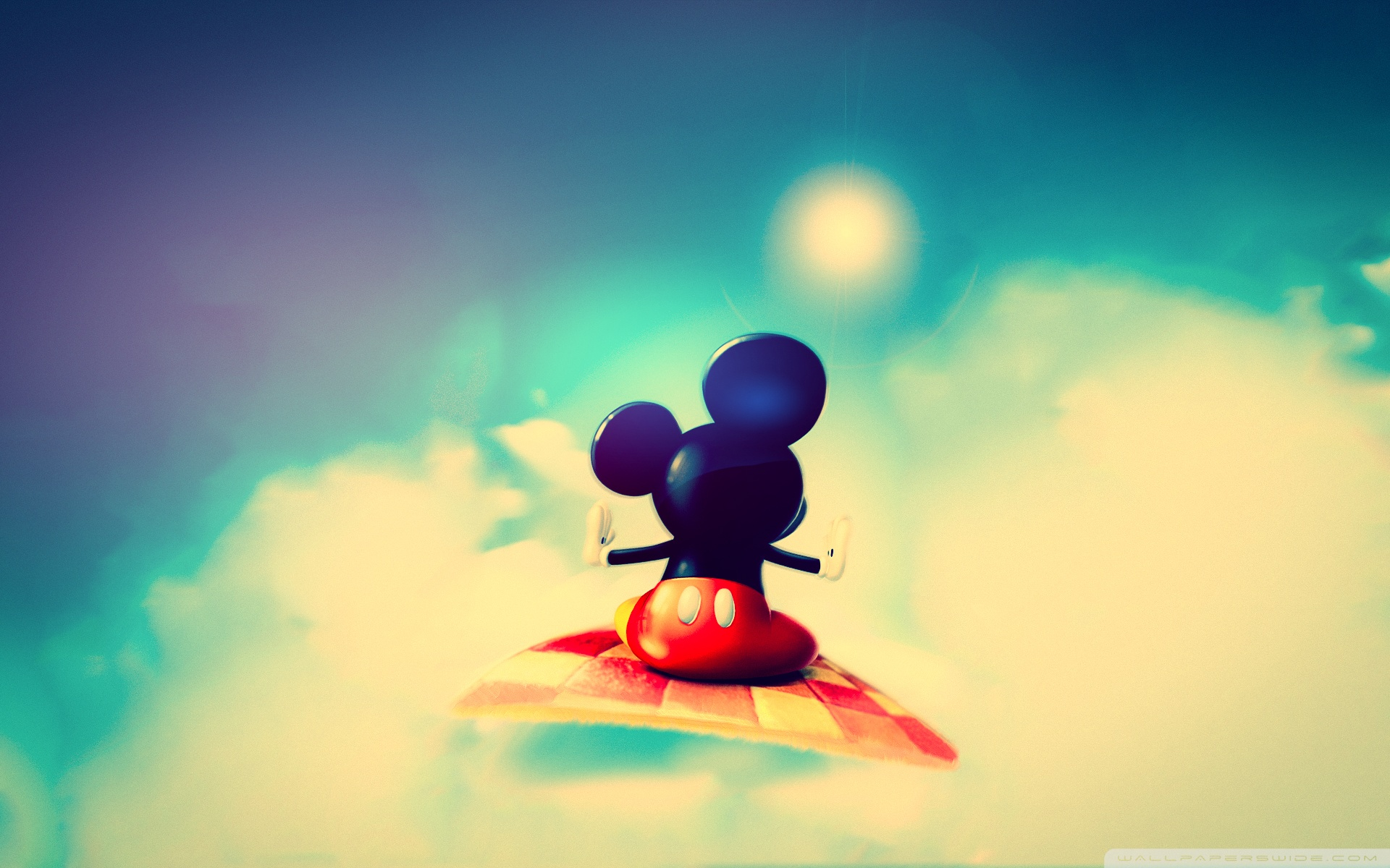 Cute Disney Screensavers