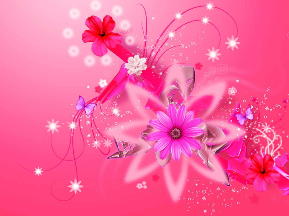 Cute Girly Wallpapers