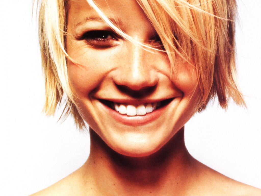 Cute Gwyneth Paltrow