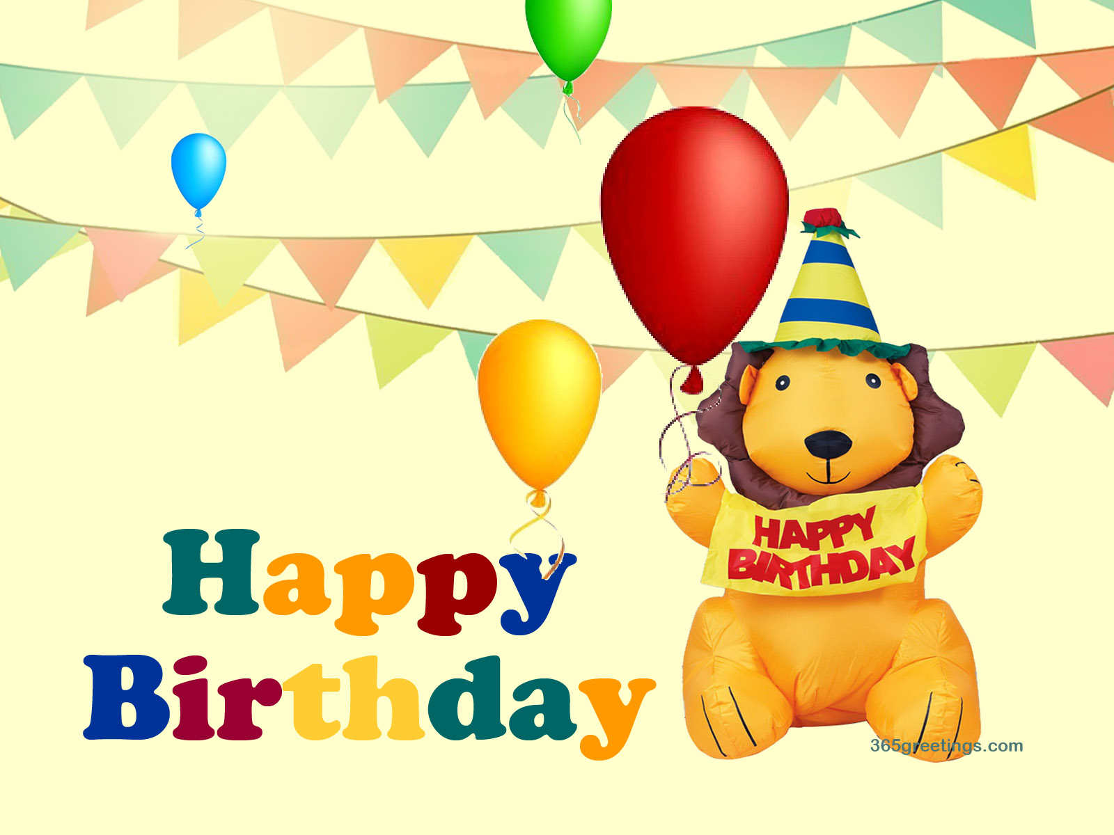 Cute Happy Birthday Wallpaper 41714 1920x1200 px