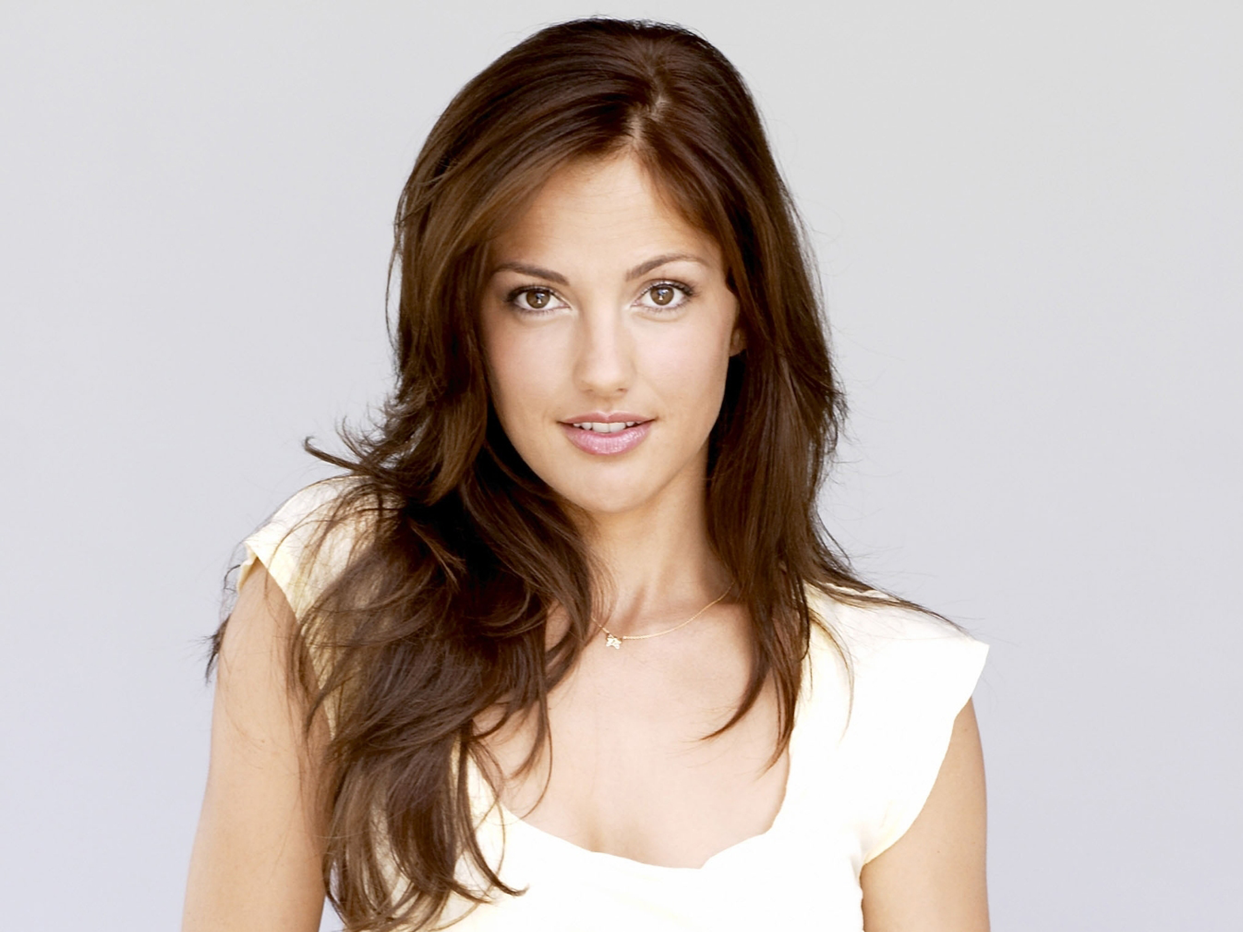 Cute Minka Kelly