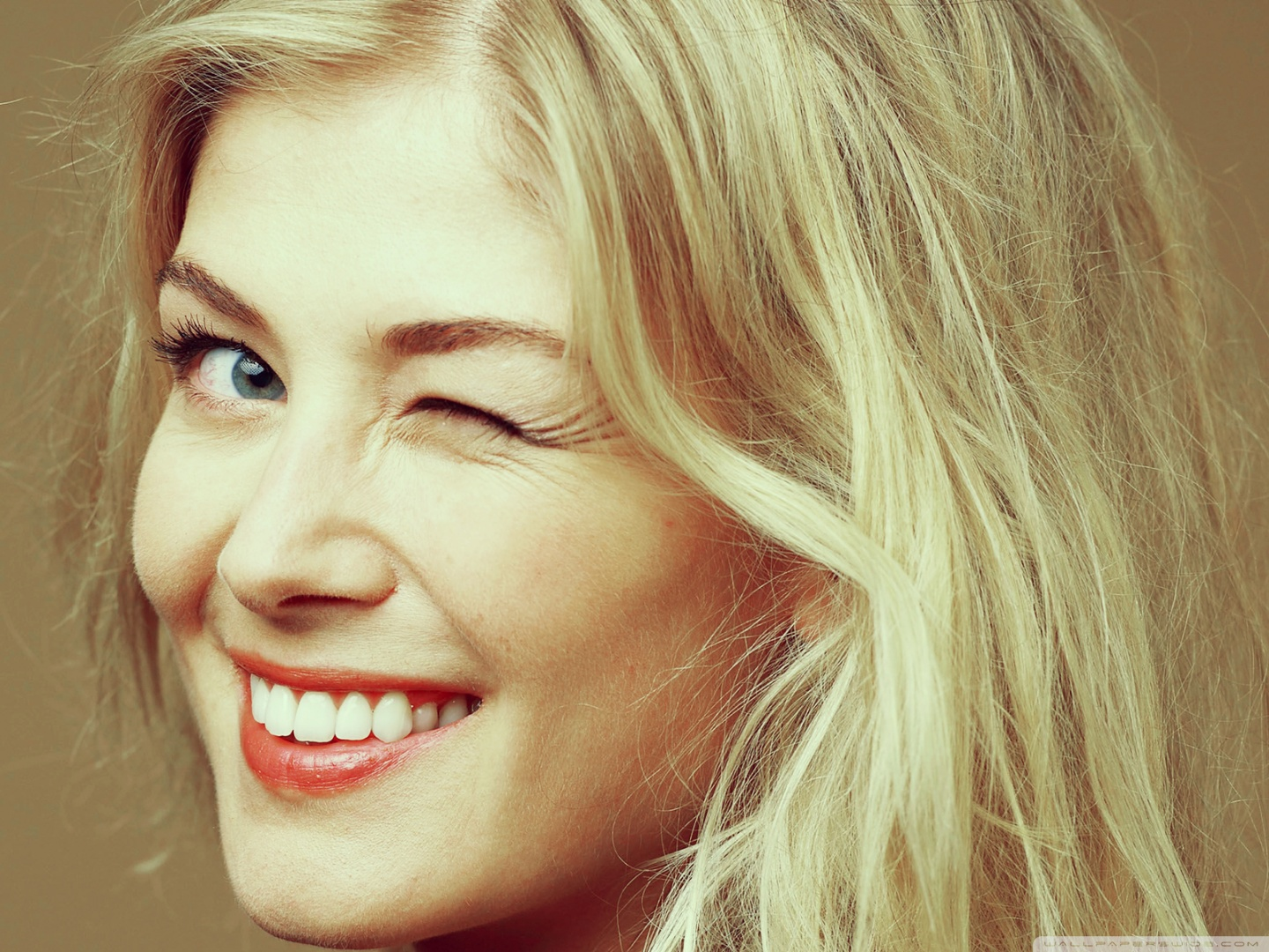 Cute Rosamund Pike