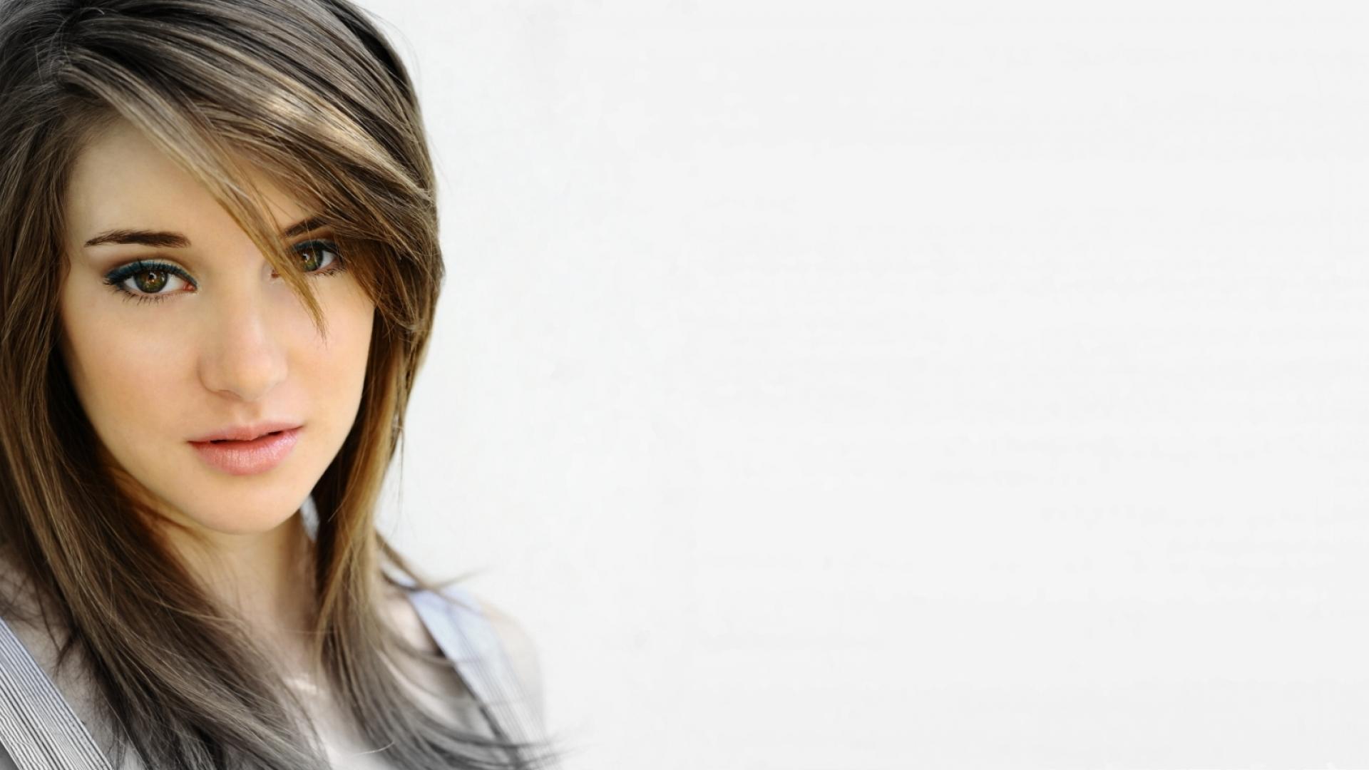 Shailene woodley american celebrity