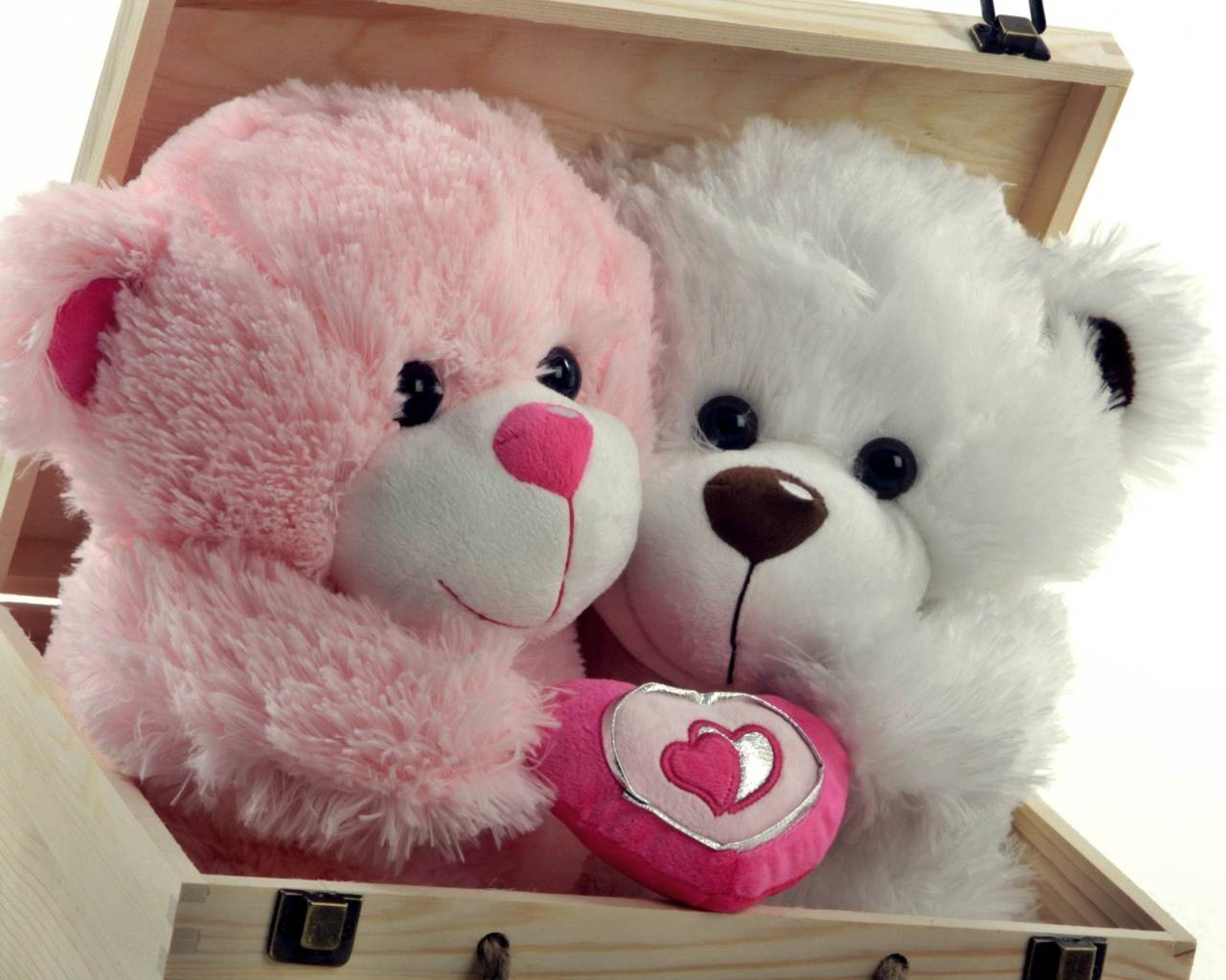 Plush Toy Buy Valentine A Cute Teddy Bear ...