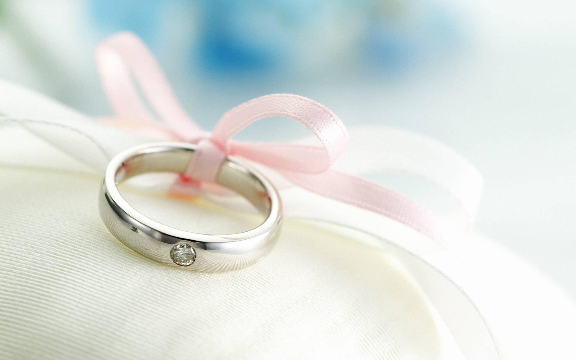 Cute Wedding Background