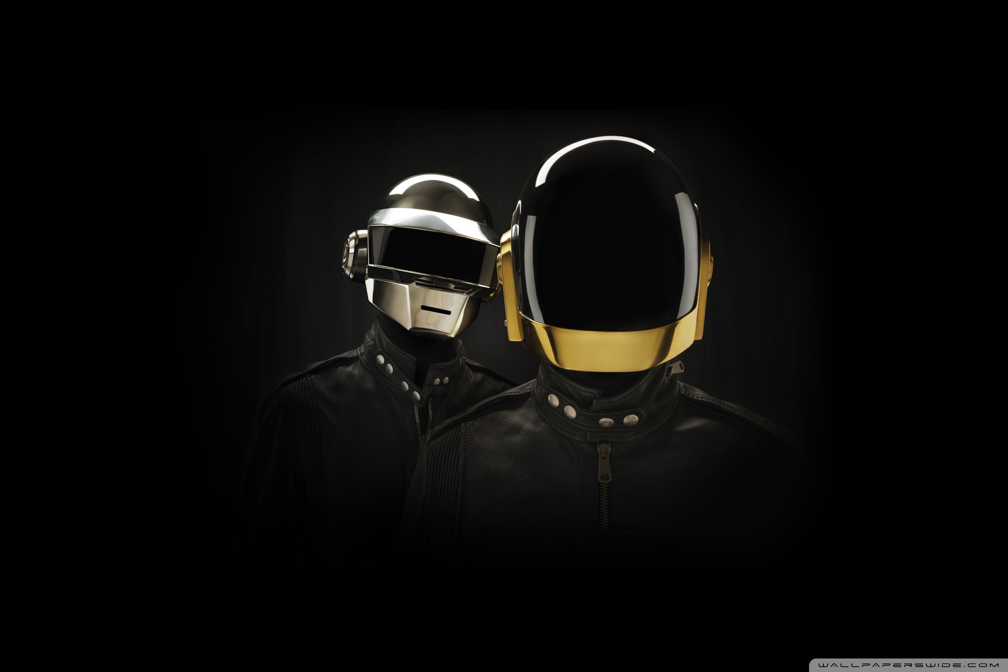 Daft Punk HD Wide Wallpaper for Widescreen