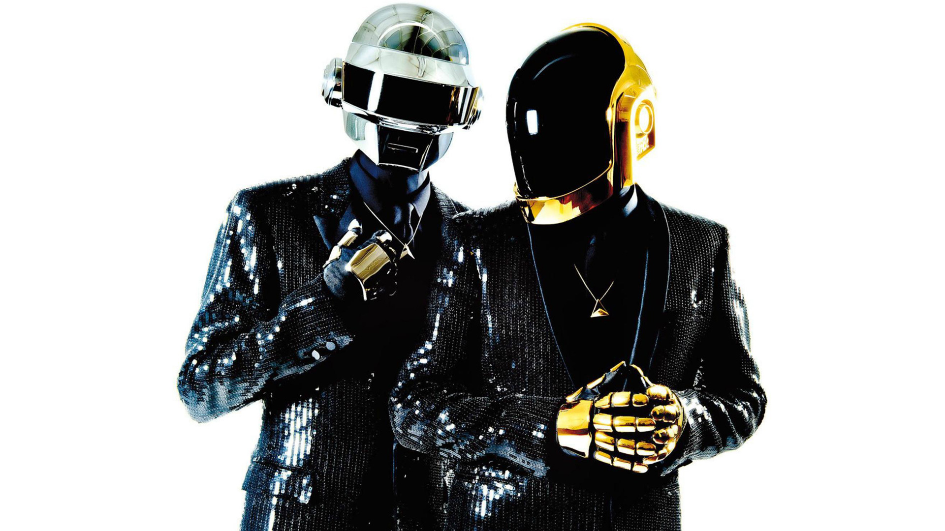 ... Daft Punk Wallpaper ...