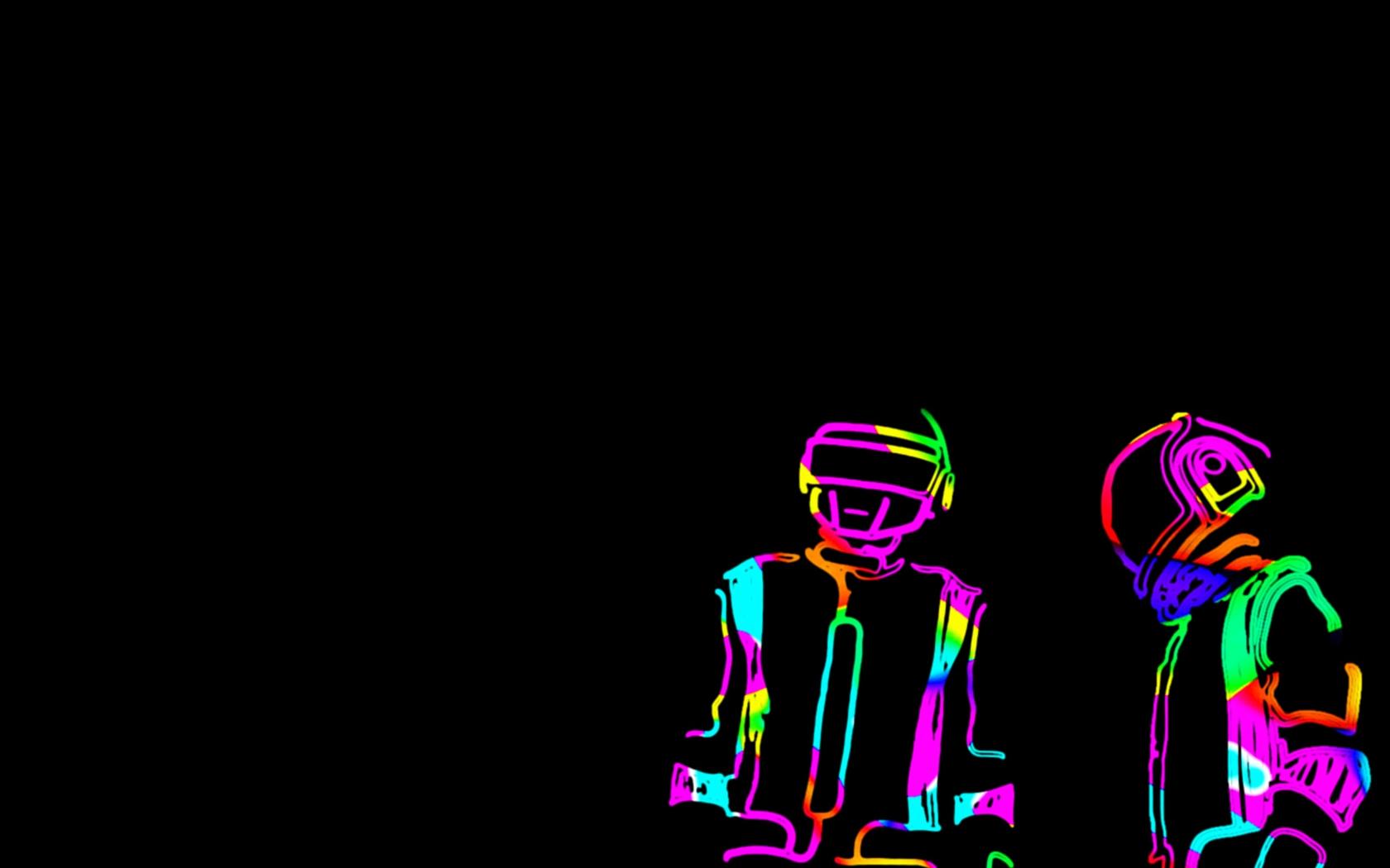 ... Daft Punk Wallpaper ...