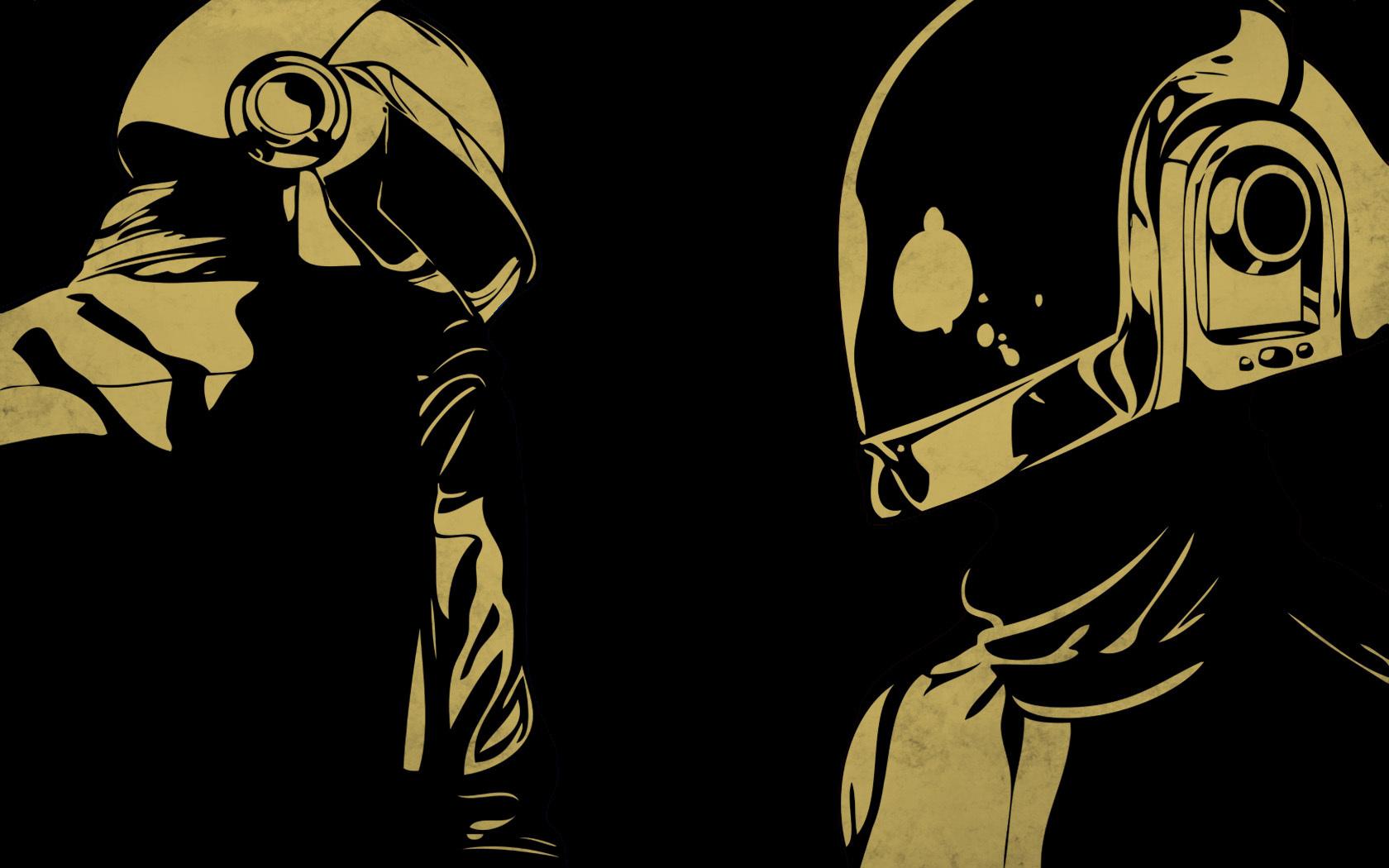 Daft Punk Daft Punk