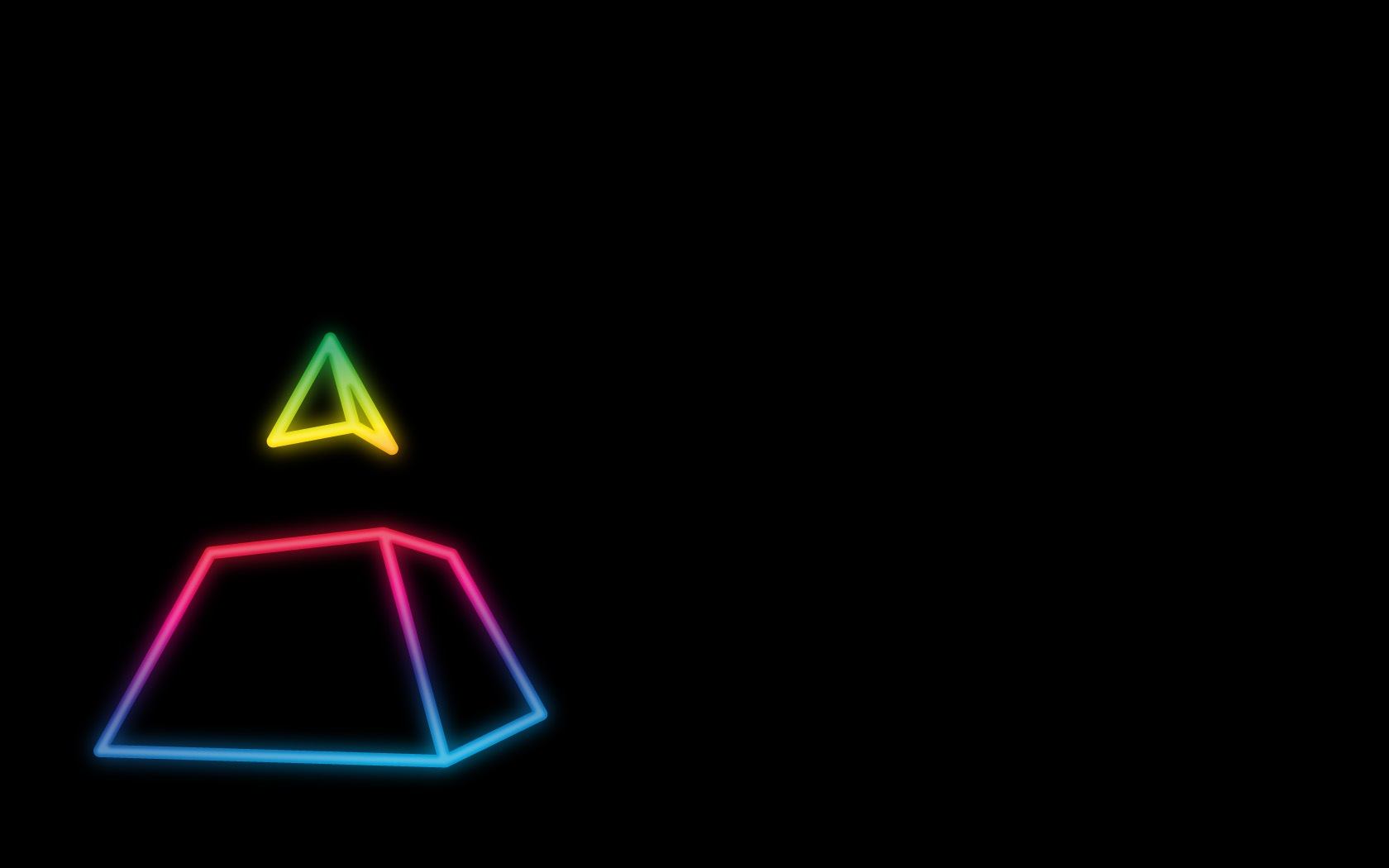 HD Wallpaper | Background ID:40292. 1680x1050 Music Daft Punk