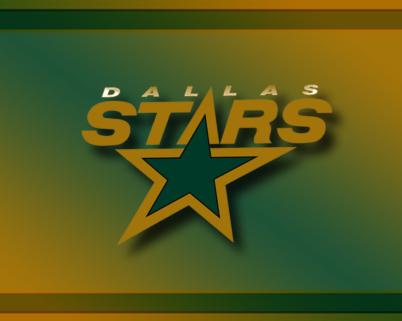 Nhl Dallas Stars Wallpaper