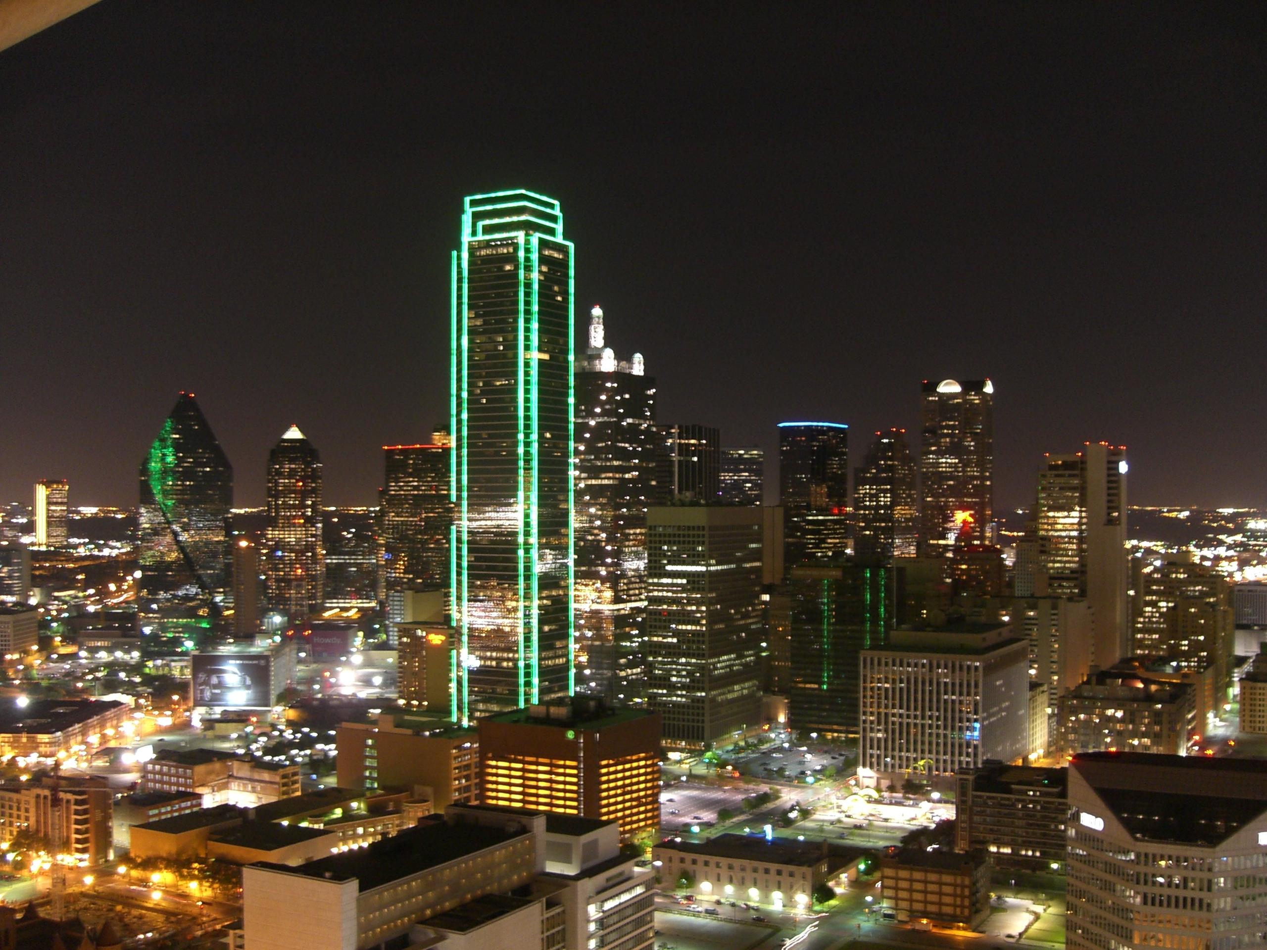 Dallas TX Real Estate