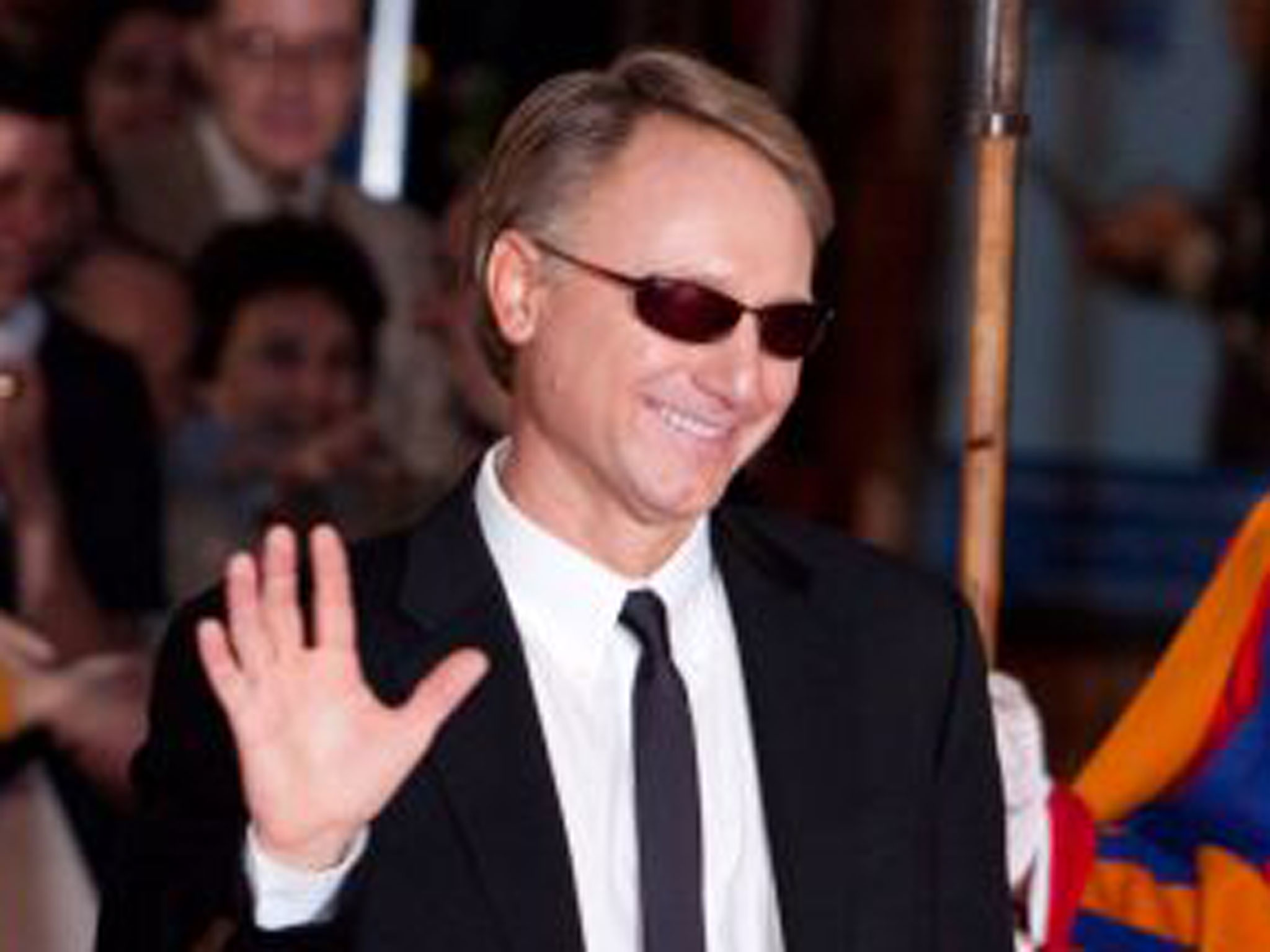 Page 3 Profile: Dan Brown, Author of new novel, 'Inferno' - i - The Independent