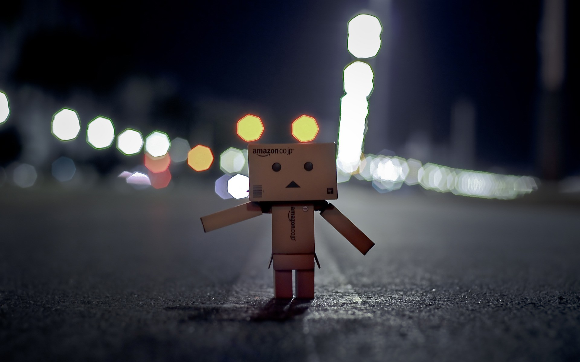 Danbo Wallpaper 13