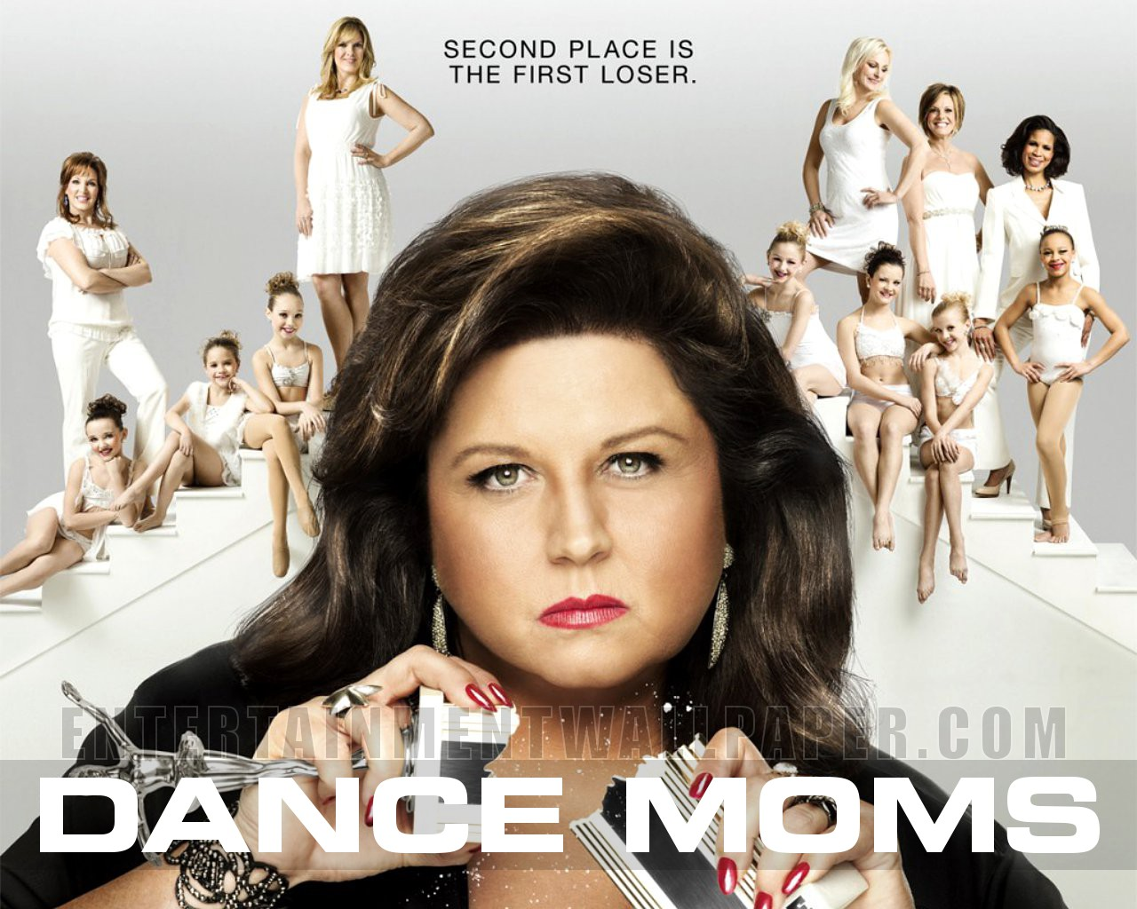 "New Reality was featured in ""Dance Moms"" (Season 3 Episode 2) on Lifetime"