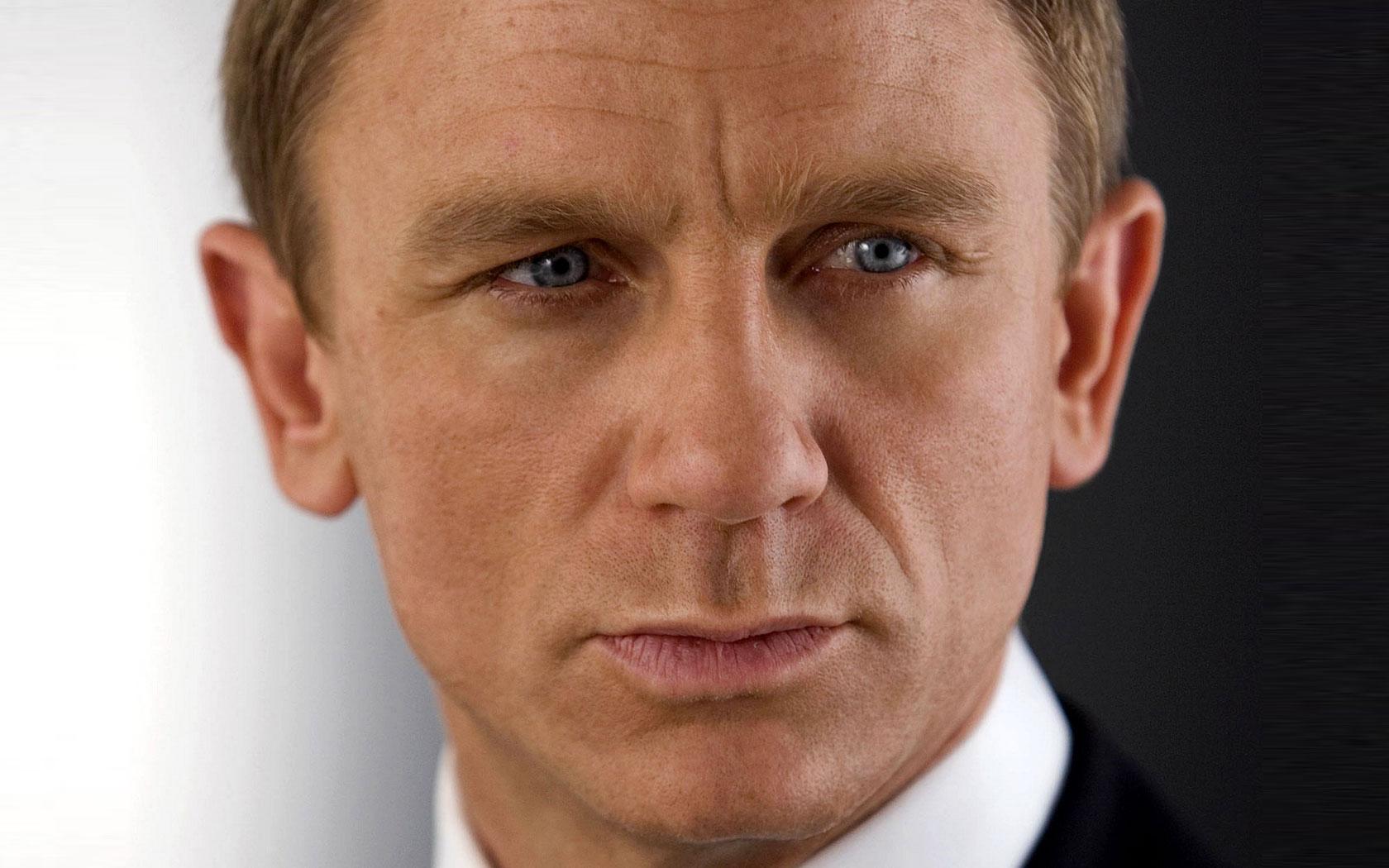 Daniel Craig Pictures