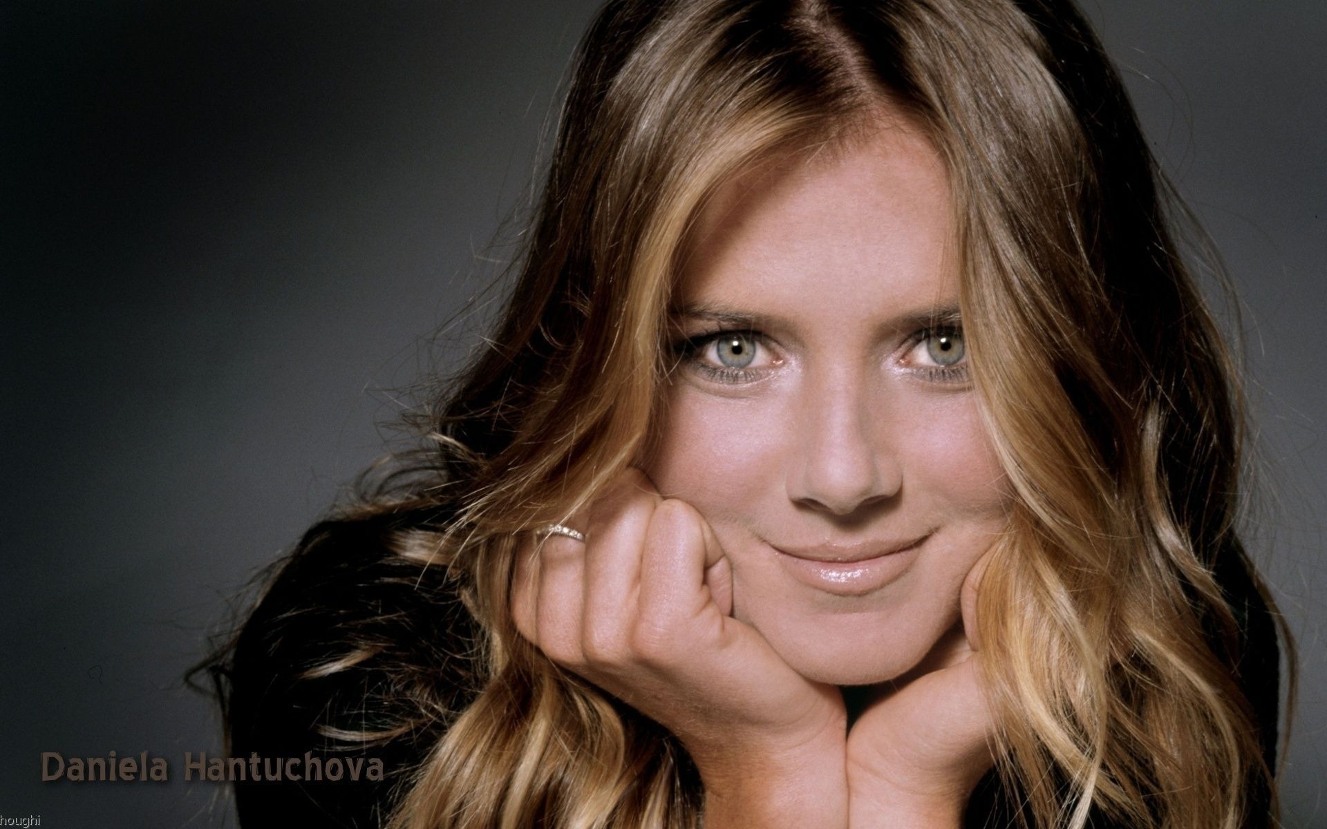 Daniela Hantuchova #009 - 1920x1200 Wallpapers Pictures Photos Images.