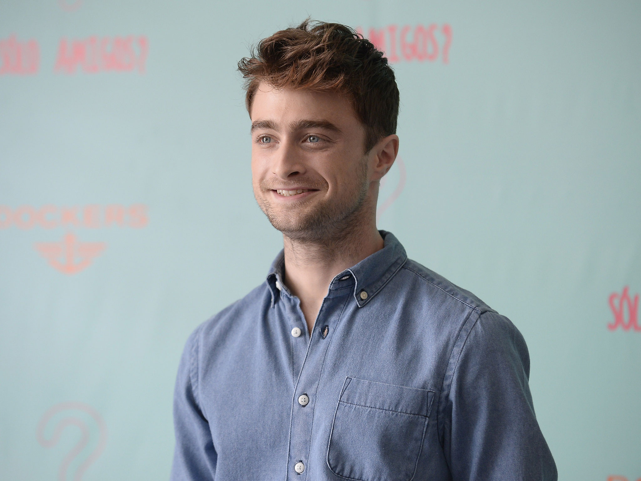 Daniel Radcliffe on being 'odd' romantic lead: 'Well, the male population had no problem sexualising Emma Watson immediately' - News - People - The ...