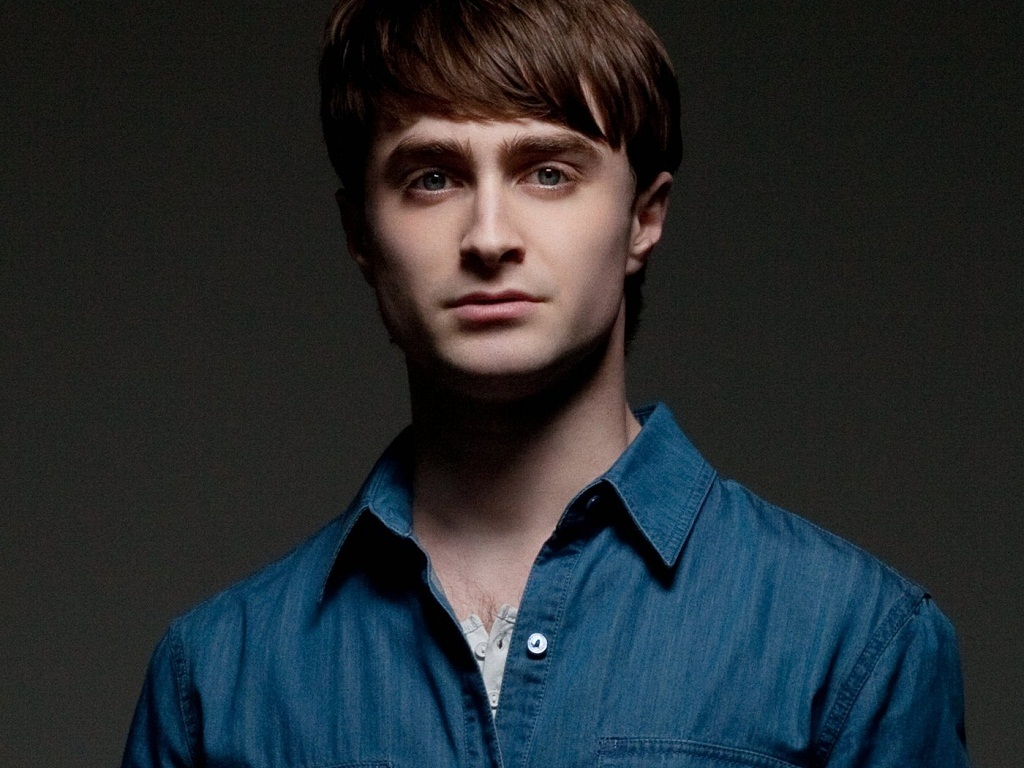 Daniel Radcliffe Hd Background Wallpaper 40 Thumb