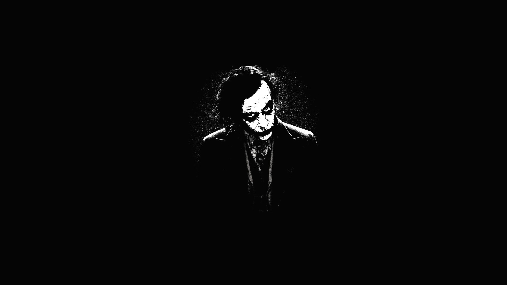 The Joker - The Dark Knight 1920x1080