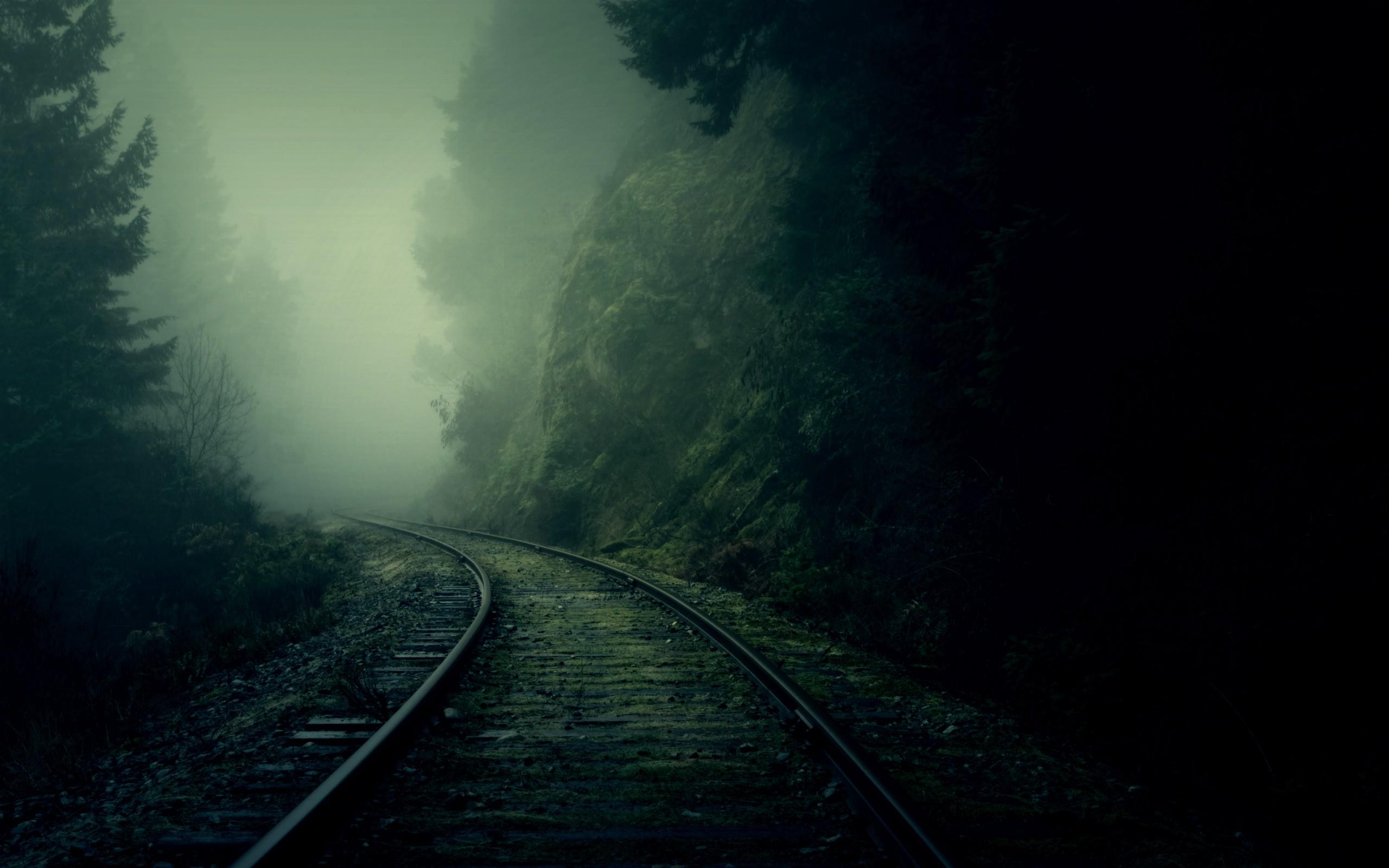 Dark Places #34
