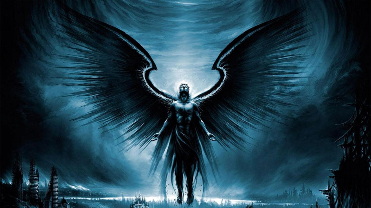 Dark Angel Wallpapers