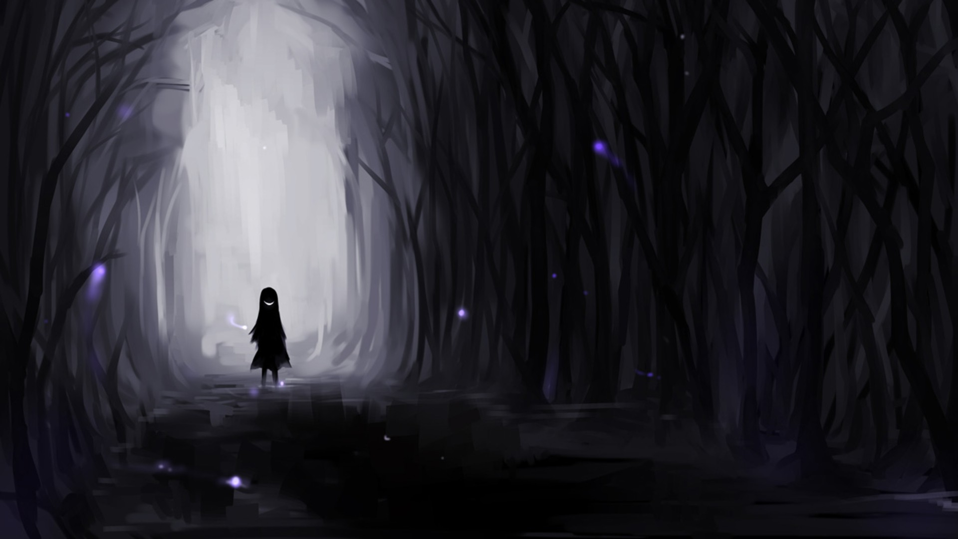 Dark Anime Wallpapers 14741 HD Wallpapers | pictwalls.