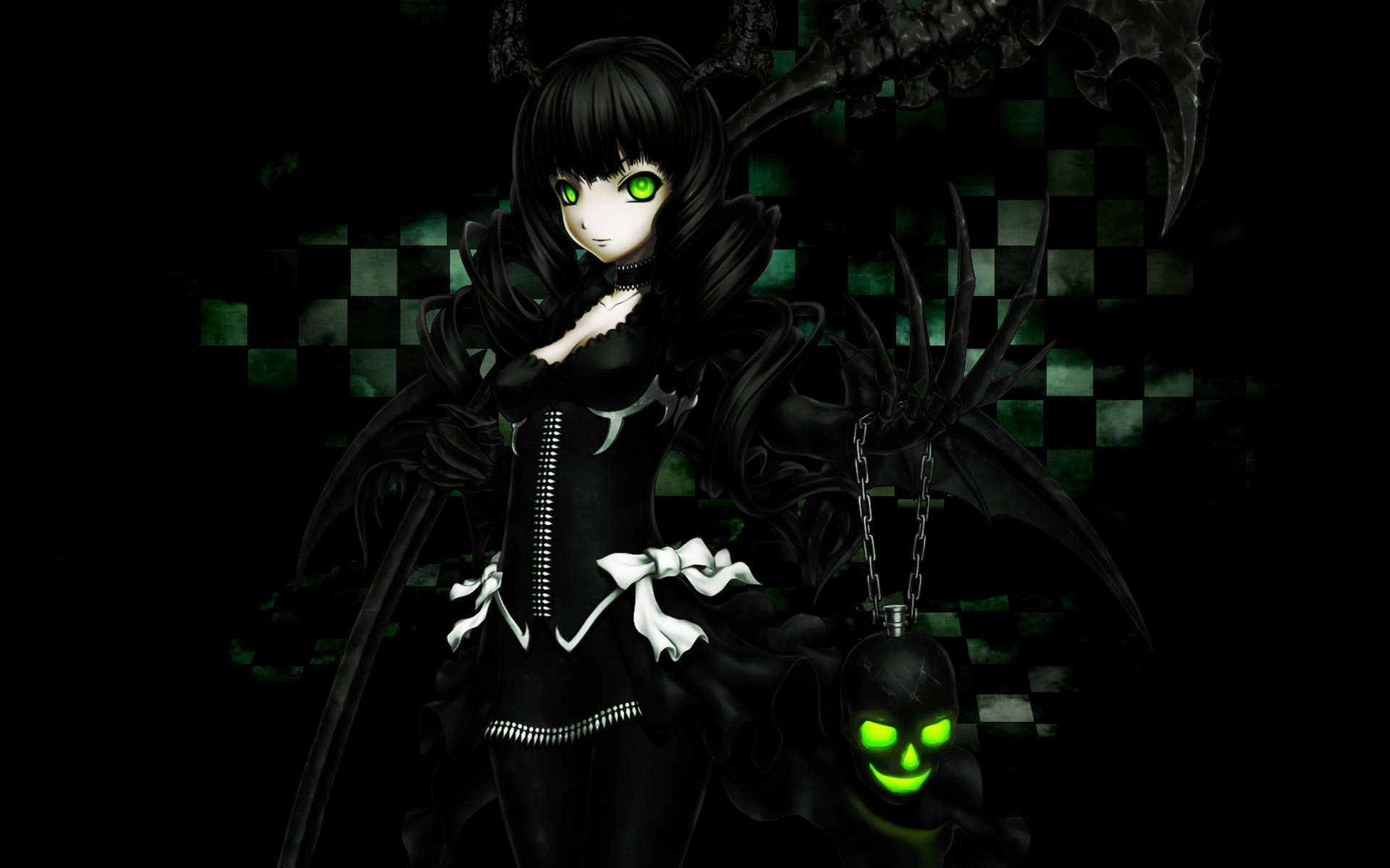imagesci.com/dark-anime-girl-wallpaper-7871-hd-wallpapers.html