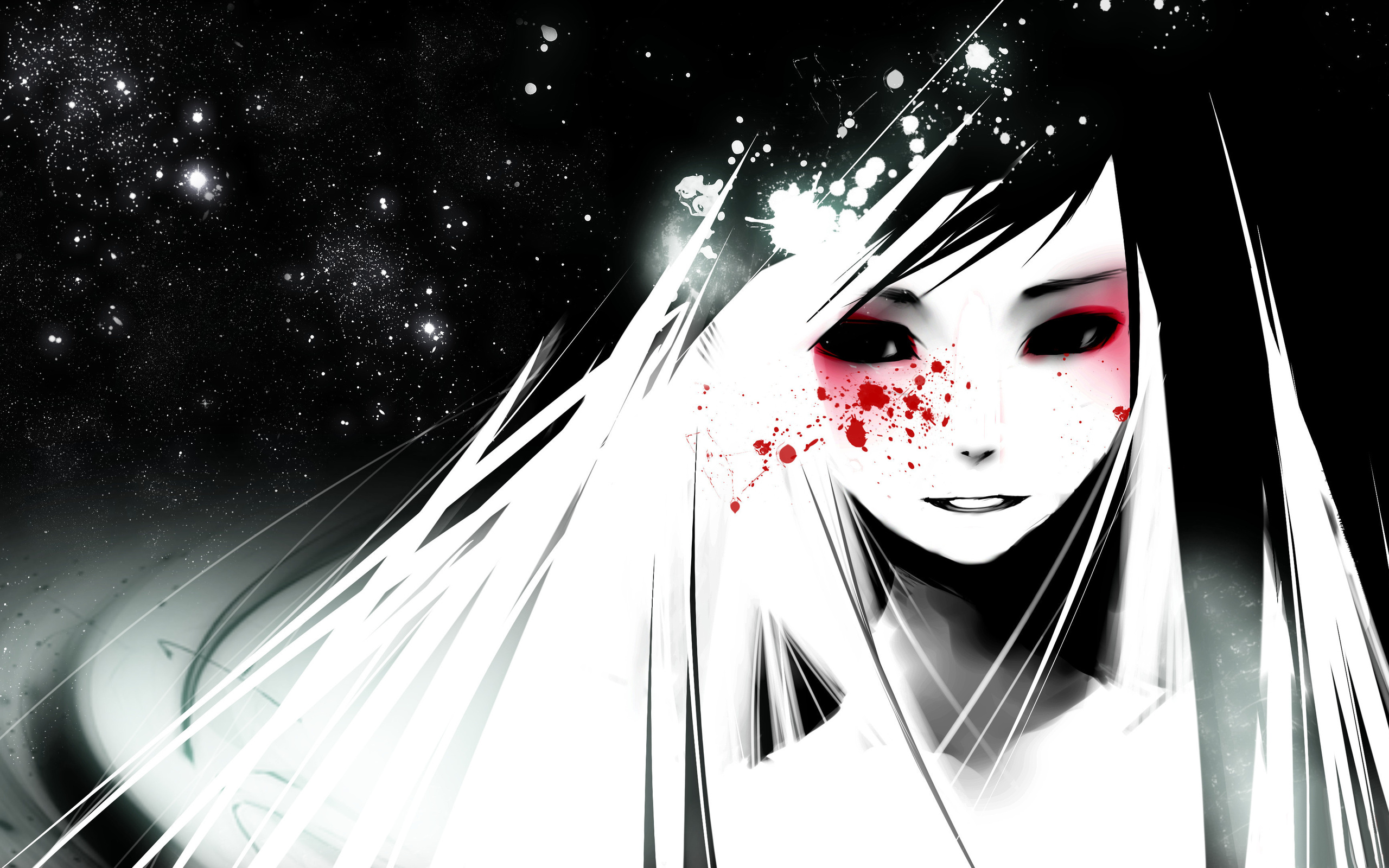 Dark Anime Wallpaper 1920X1080 Hd Widescreen 11 HD Wallpapers